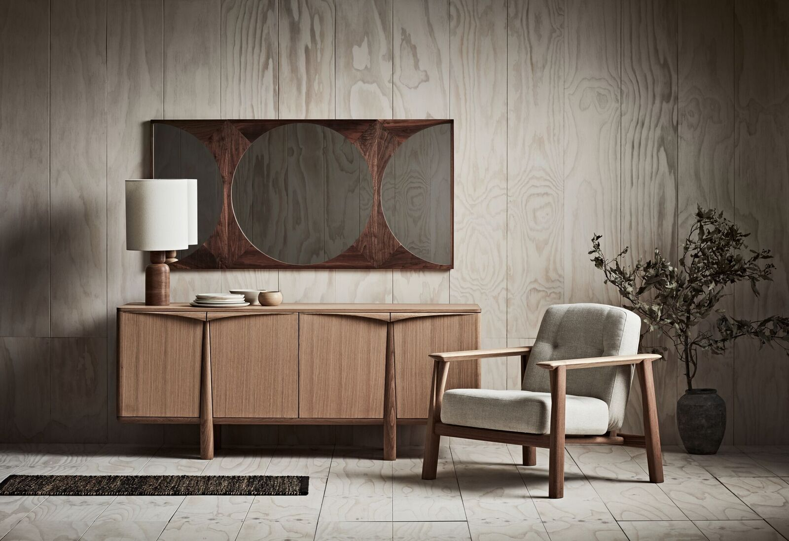 Tide Design Releases Its Latest Collection, The Tide Autumn Series Supporting Local Designtide Collection Preview
