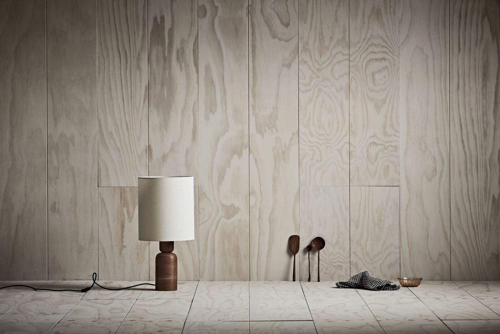 Tide Design Releases Its Latest Collection, The Tide Autumn Series Supporting Local Designtote Lamp Preview