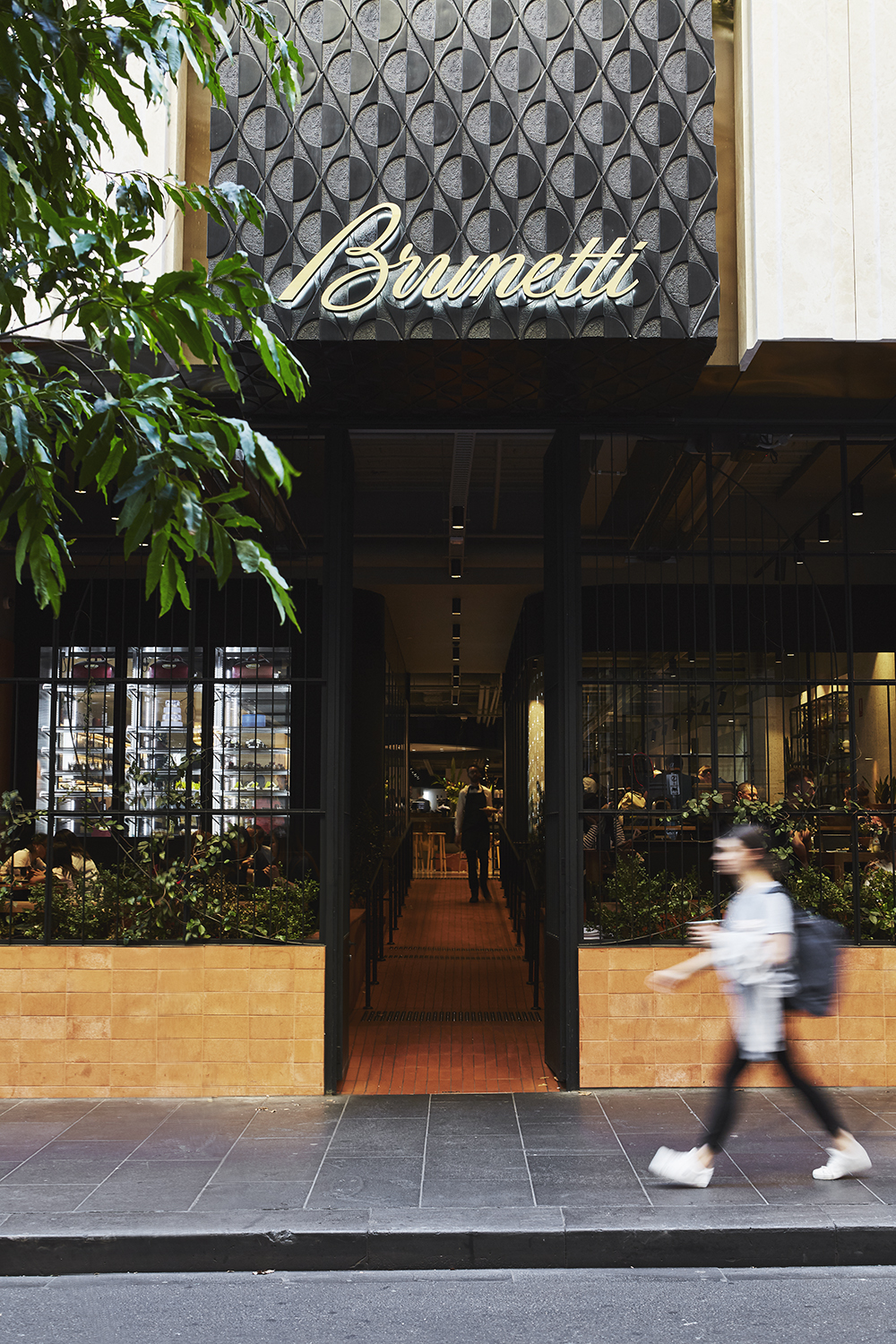 Techné Architecture And Interior Design Brunetti Project & Interview Feature Melbourne, Vic, Australiatlp Techne 002