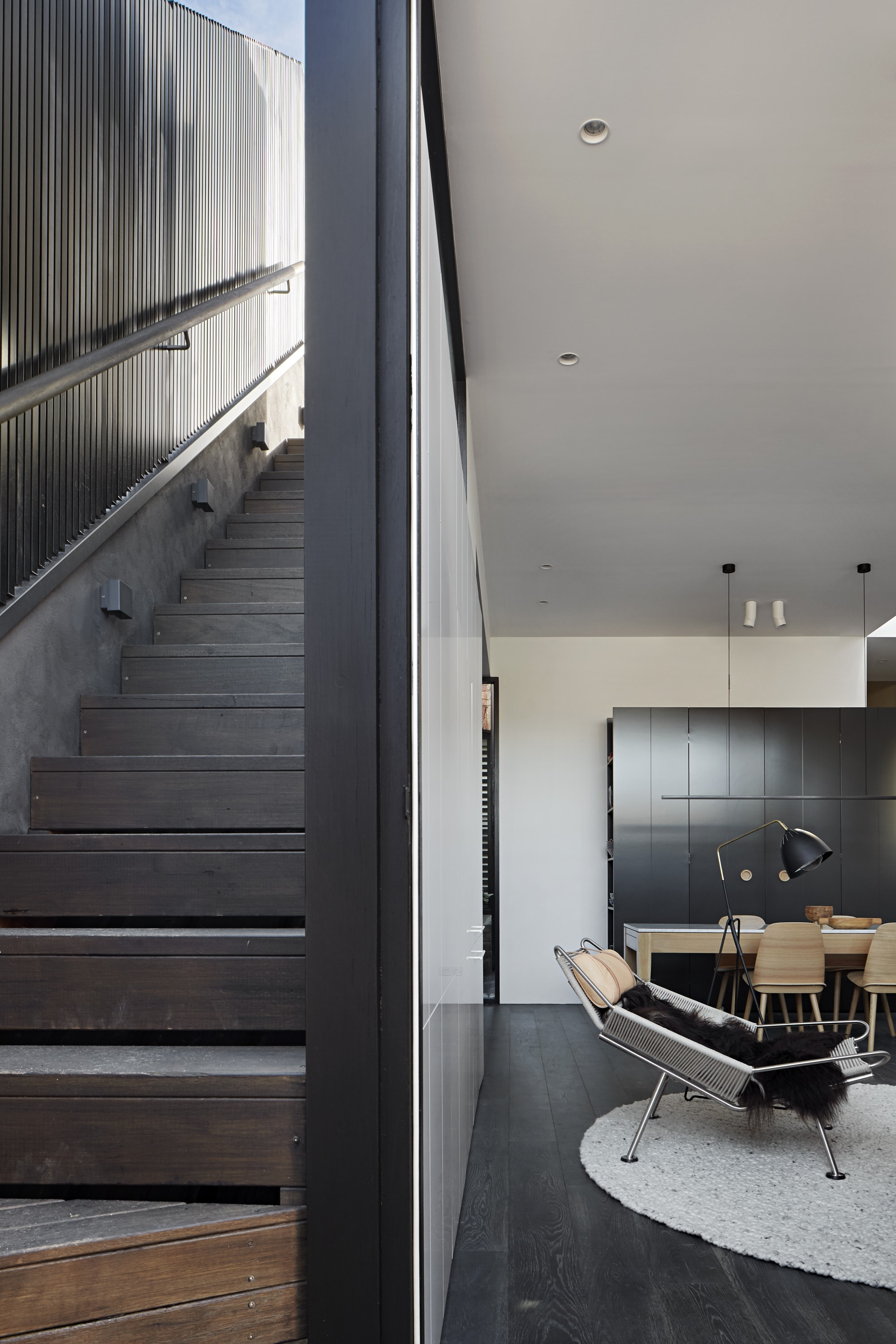 The Pocket House By Whiting Architects The Fisher & Paykel Series Melbourne, Victoria, Australiaf&p Whiting Littleogrady ©smg 8868 Min