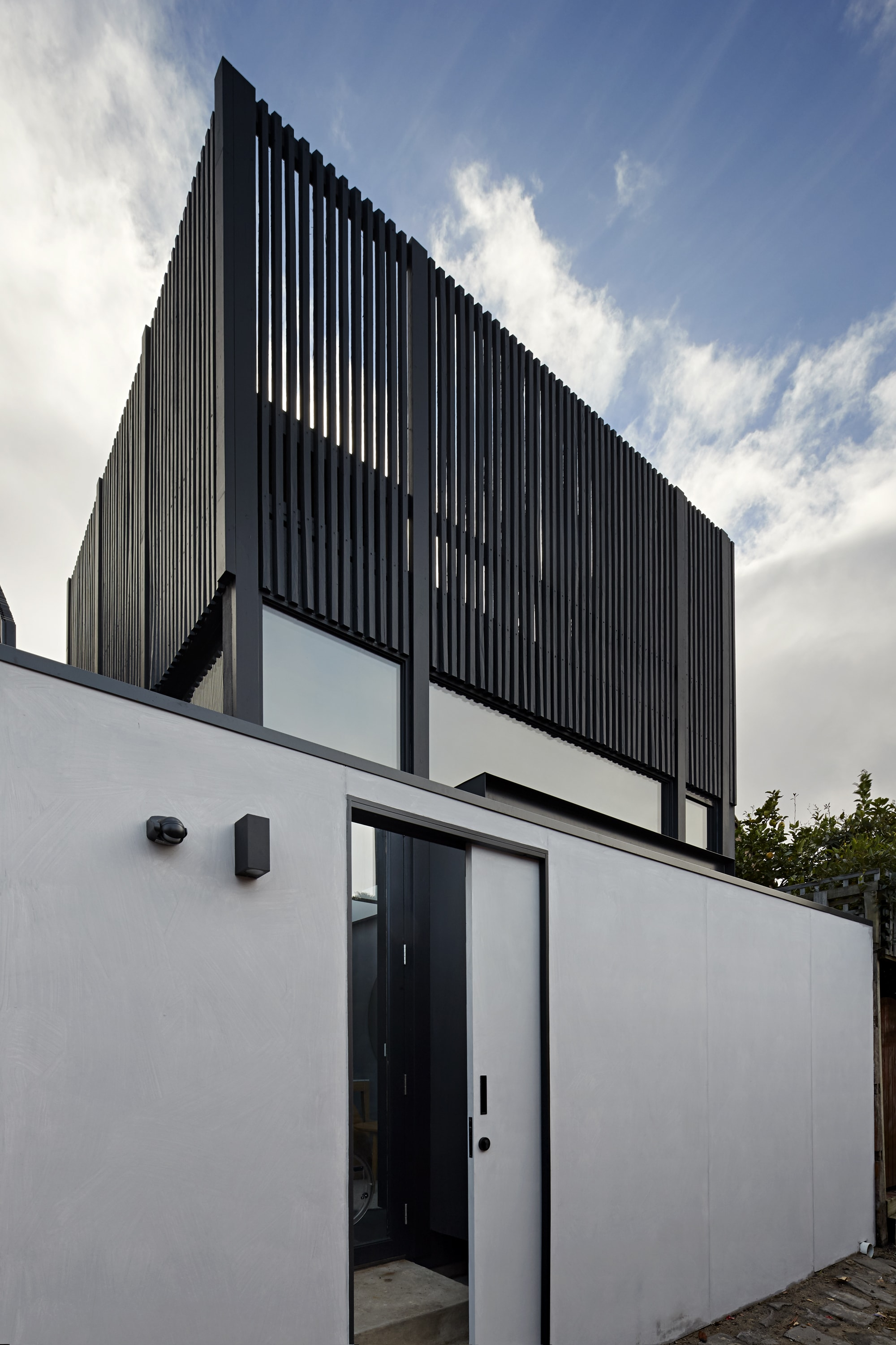 The Pocket House By Whiting Architects The Fisher & Paykel Series Melbourne, Victoria, Australiaf&p Whiting Littleogrady ©smg 9041 Min