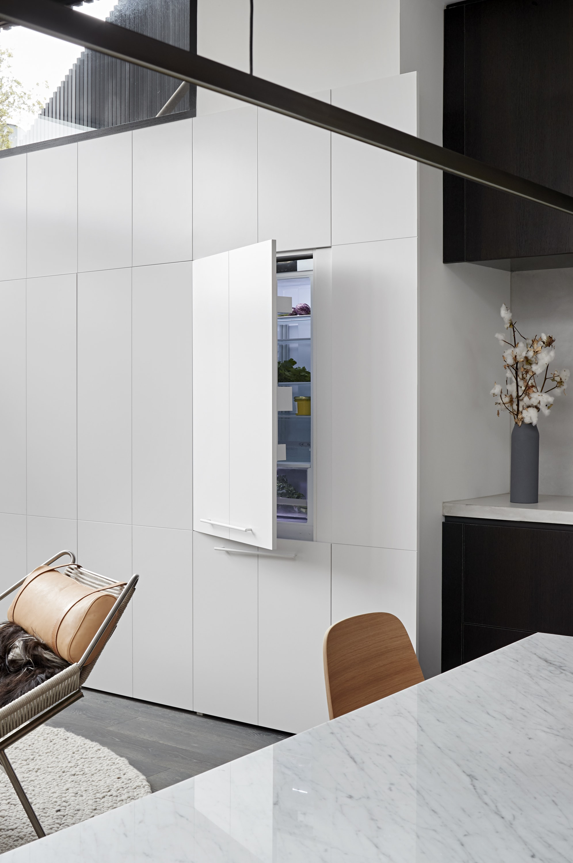The Pocket House By Whiting Architects The Fisher & Paykel Series Melbourne, Victoria, Australiaf&p Whiting Littleogrady ©smg 9151 Min