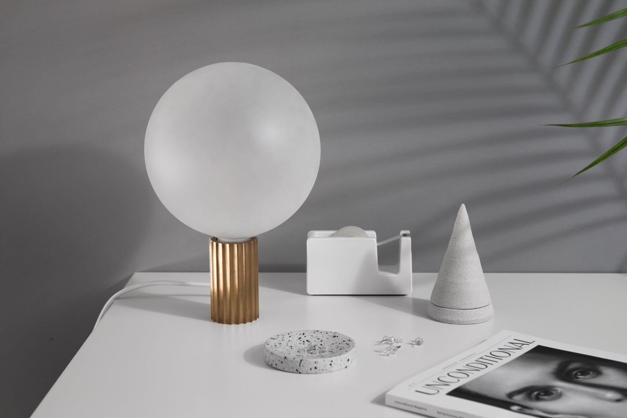 Attalos Lights By Marz Designs Local Australian Industrial & Object Design Bronte, Sydney Image 7
