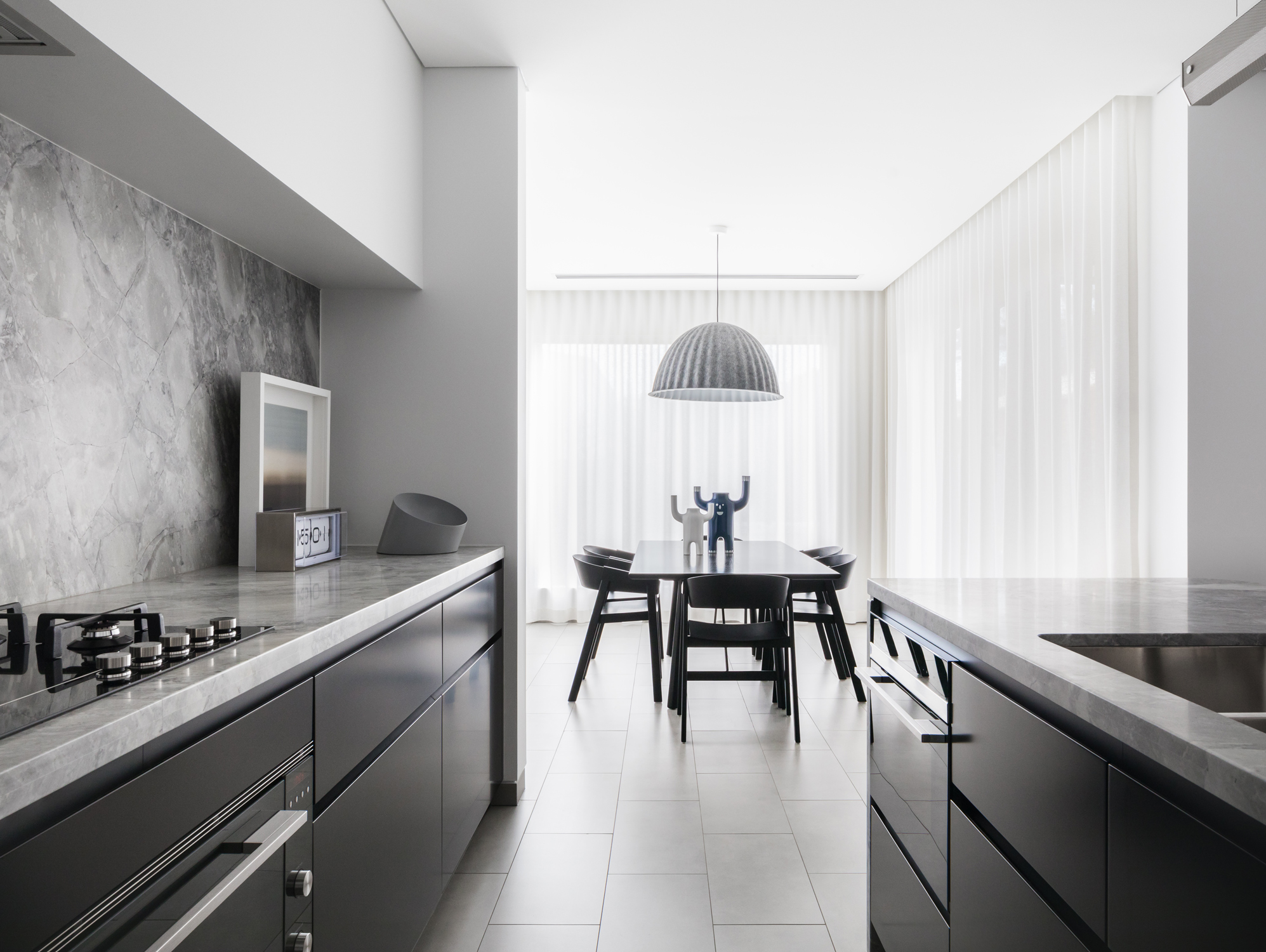 Broad Residence By Baldwin & Bagnall Local Commercial Design And Interior Architecture Sydney,nsw Image 7