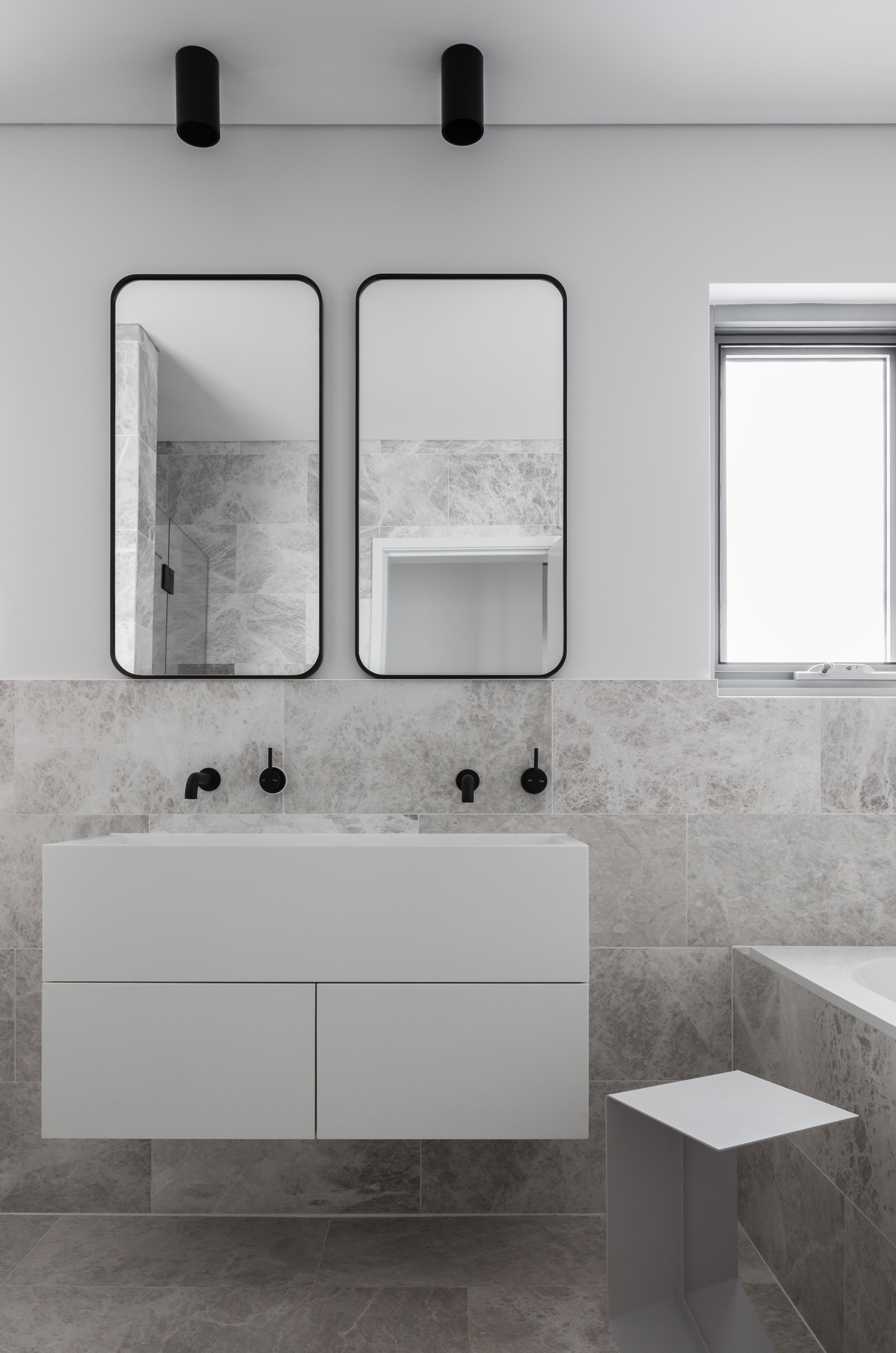 Broad Residence By Baldwin & Bagnall Local Kitchen Design And Interior Bathrooms Sydney,nsw Image 11