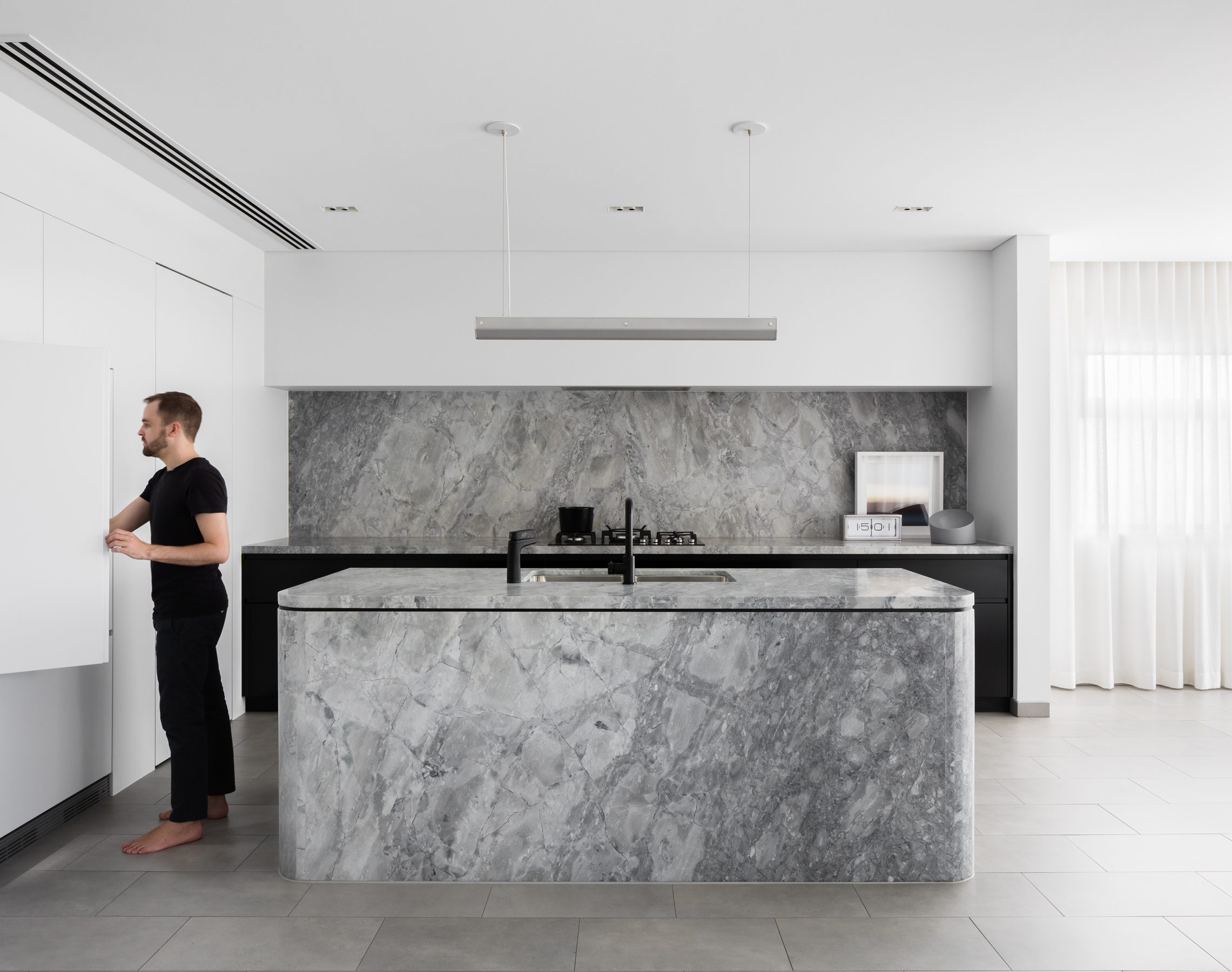 Broad Residence By Baldwin & Bagnall Local Residential Design And Architecture Sydney,nsw Image 4