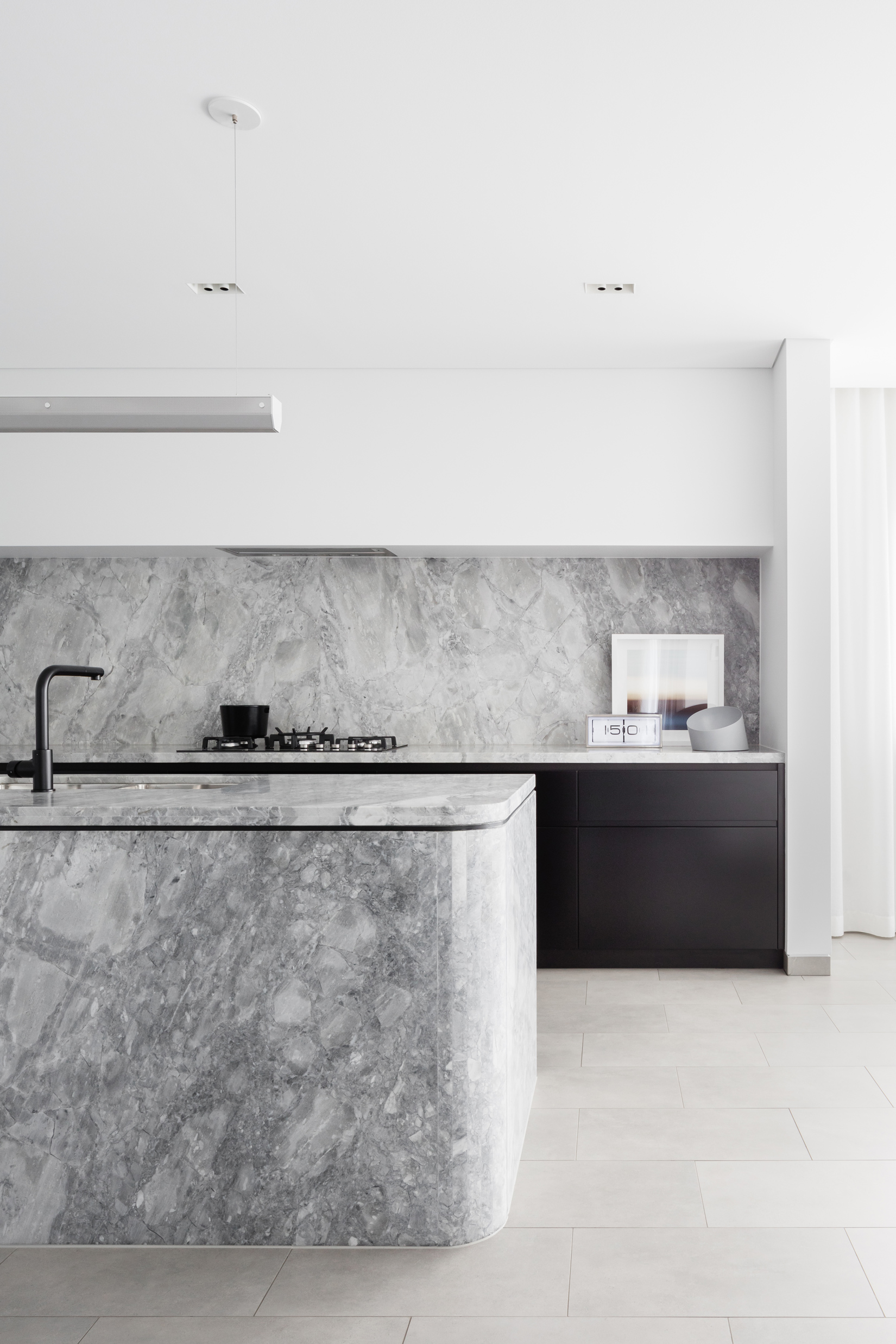 Broad Residence By Baldwin & Bagnall The Local Project Feature Melbourne, Victoria, Australia Image 1