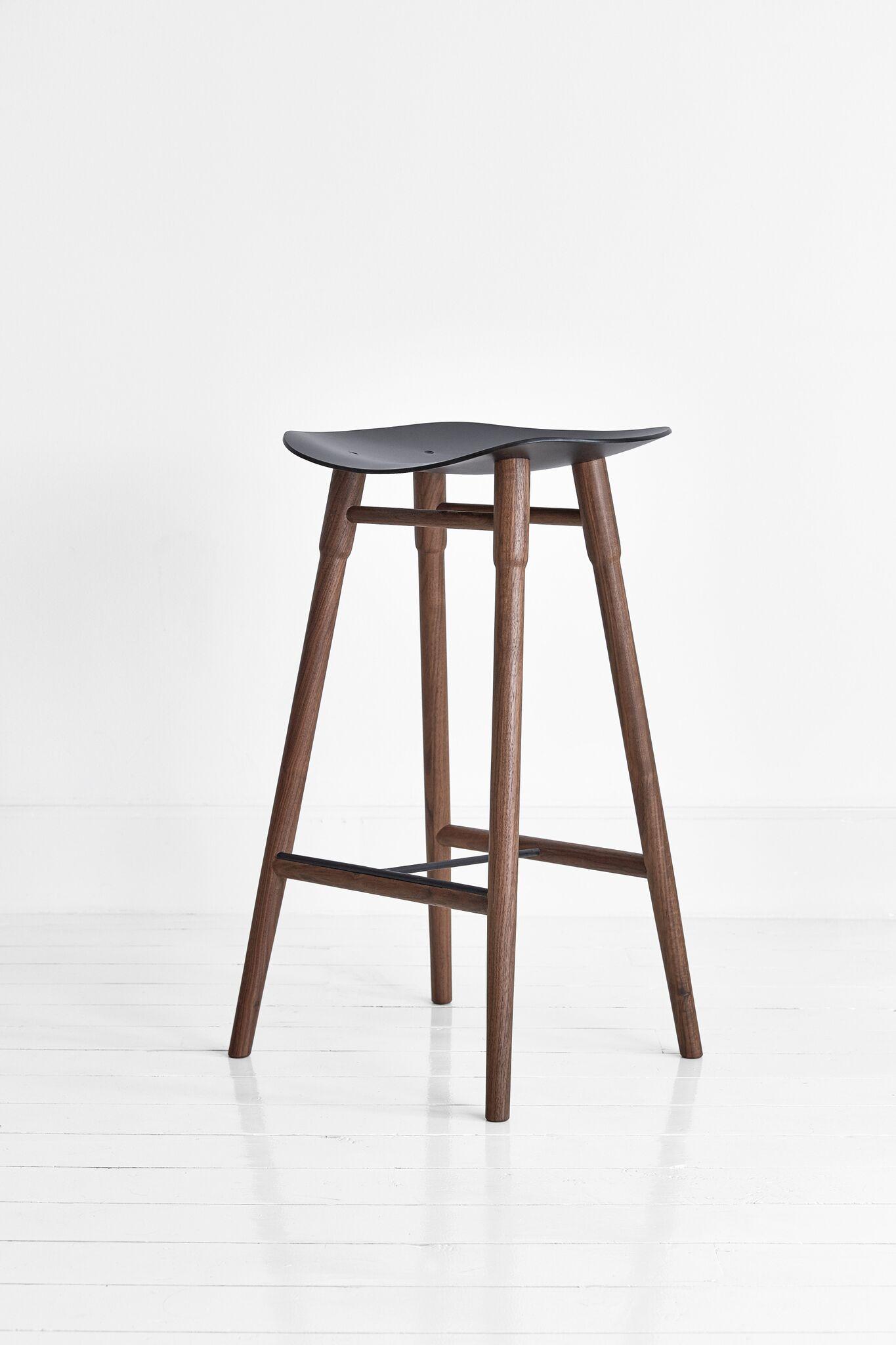 Gallery Of Dowel Stool By Mr.fräg Local Australian Furniture And Industrial Design Sydney, Nsw Image 6