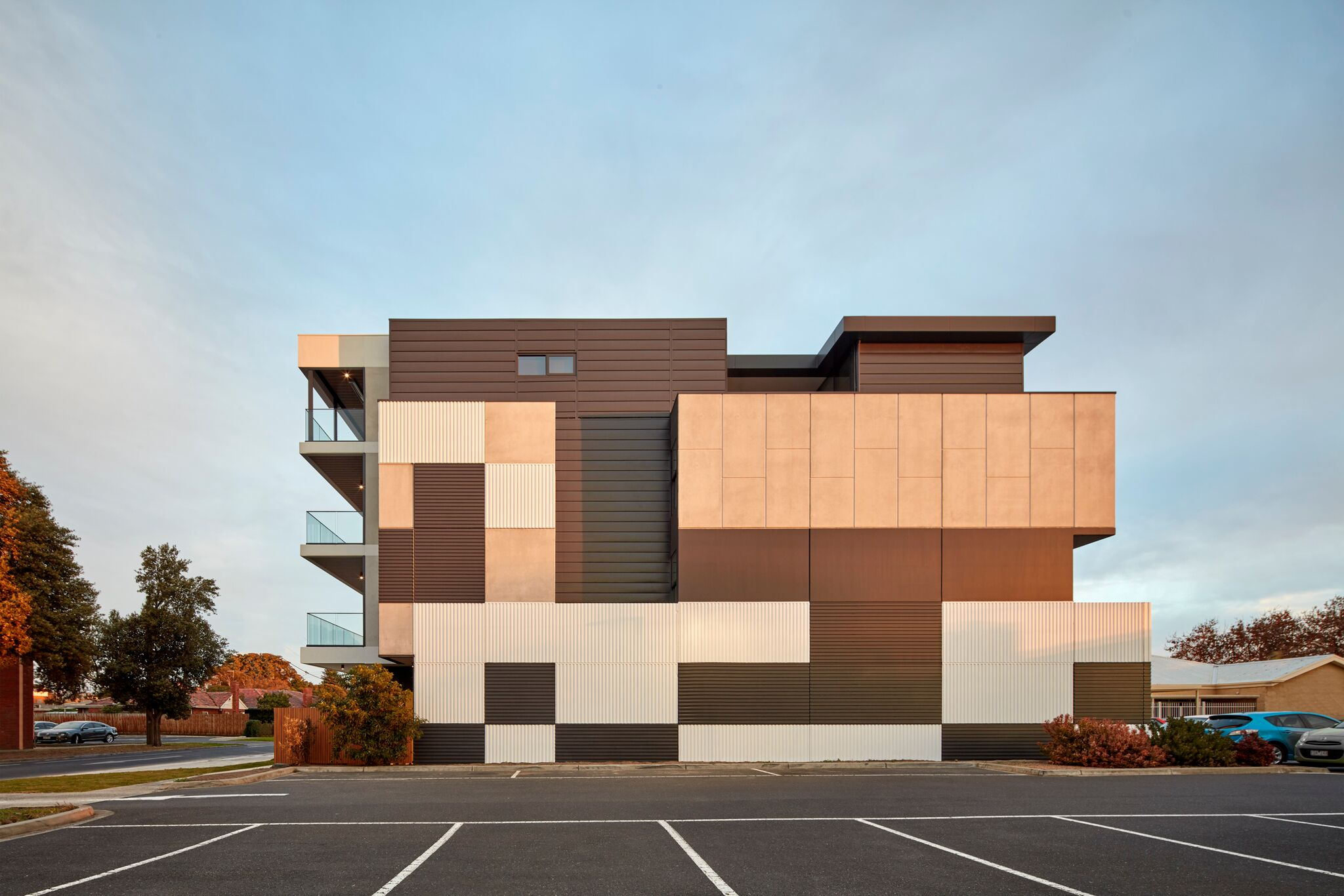 Gallery Of 33 35 Sargood Street By Mancini Made Local Australian Architecture & Interior Design Altona, Vic Image 2