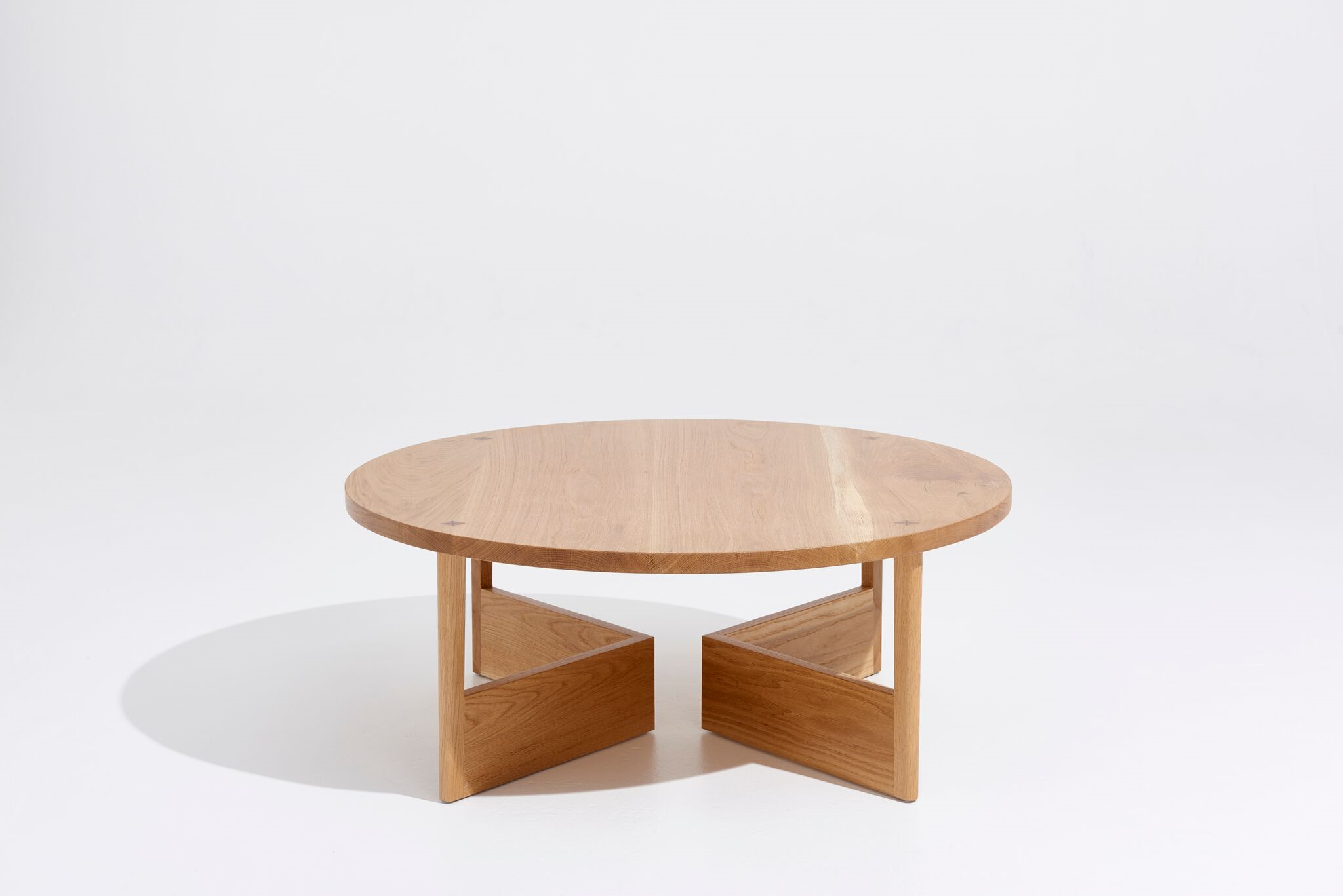 Gallery Of Across Table By Apparentt Local Australian Lighting & Furniture Design Richmond, Melbourne Image 1