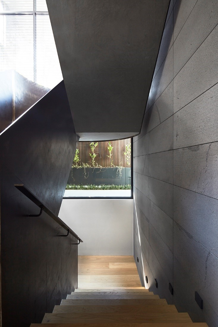Gallery Of Armadale Residence By Workroom Local Australian Architecture & Residential Interiors Armadale, Melbourne Image 8