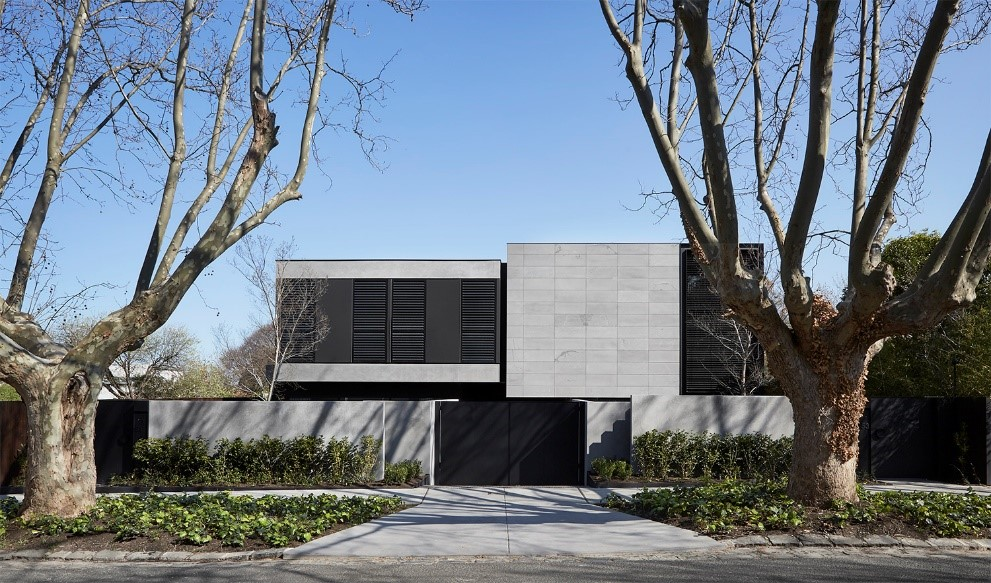 Gallery Of Armadale Residence By Workroom Local Australian Architecture And Interior Design Armadale, Melbourne Image 3
