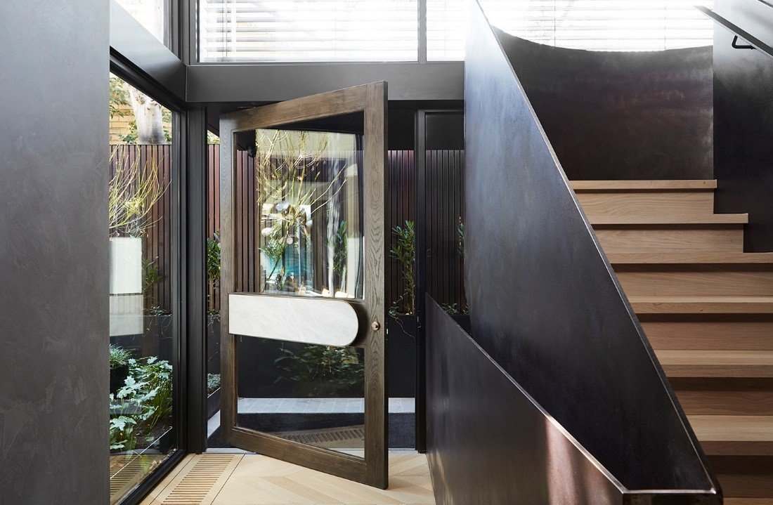 Gallery Of Armadale Residence By Workroom Local Australian Architecture And Interior Design Armadale, Melbourne Image 4