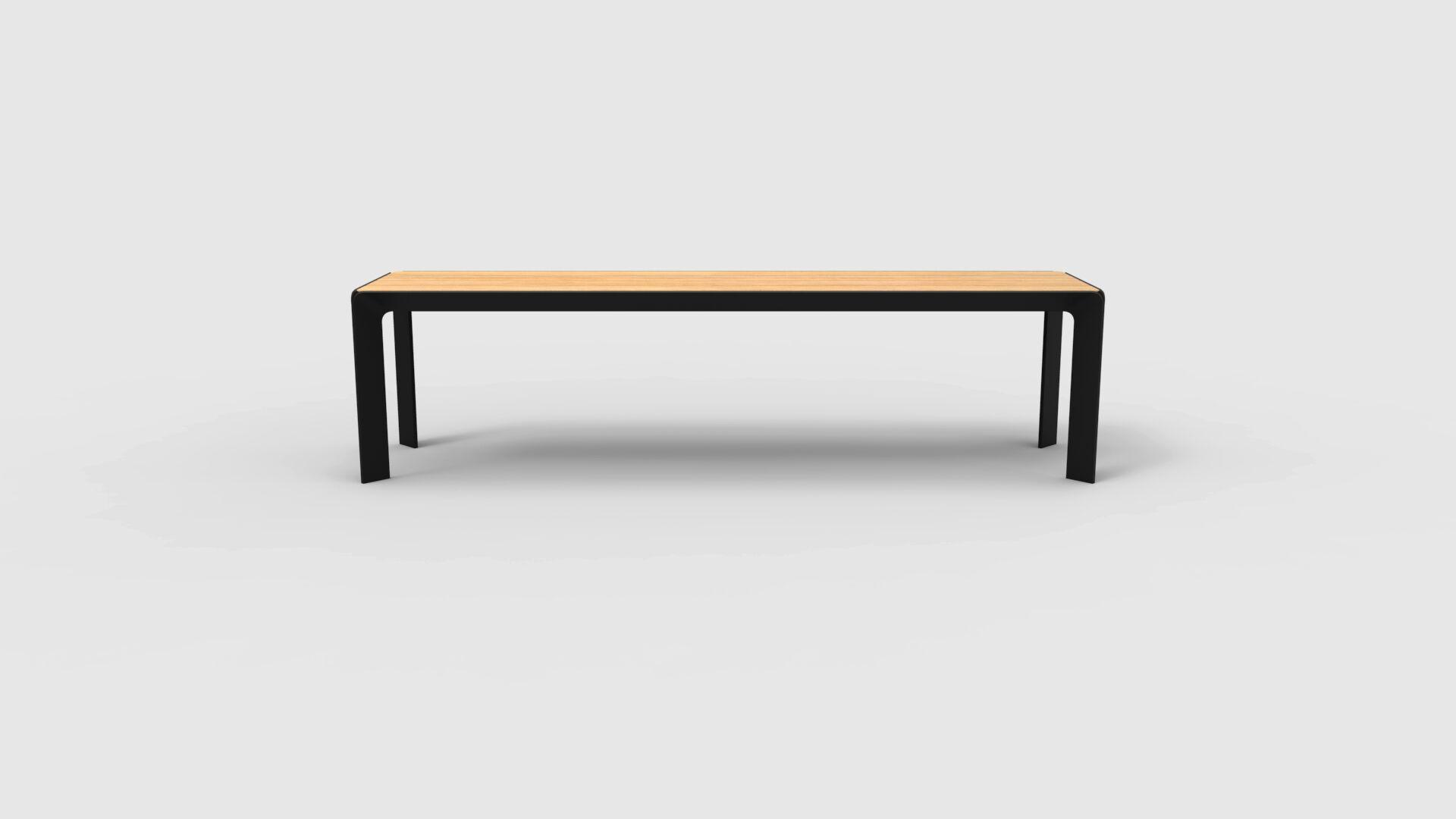 Gallery Of Arucs Bench Local Australian Industrial Design & Outdoor Furniture Brisbane, Qld Image 2