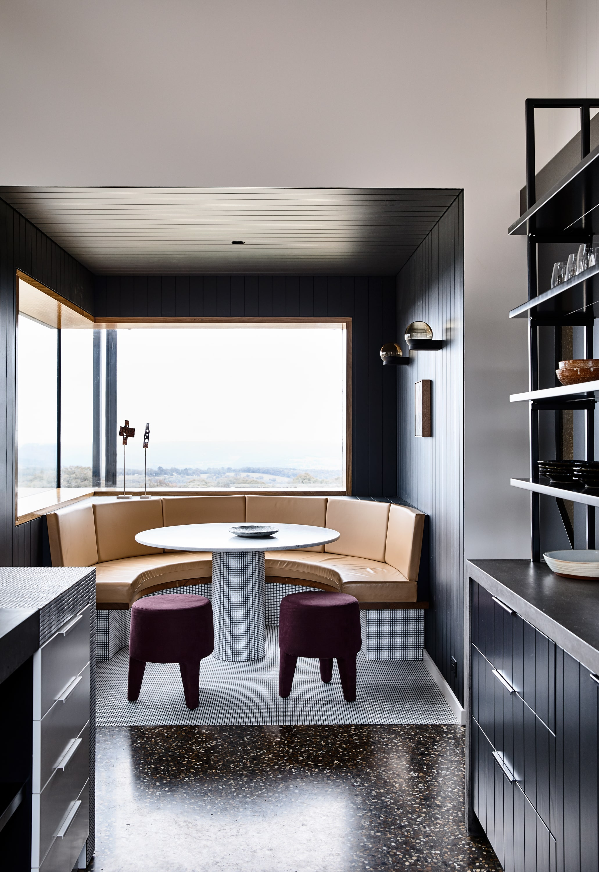 Gallery Of Beechworth Residence By Doherty Design Studio Local Residential Architecture Beechworth, Vic Image 4