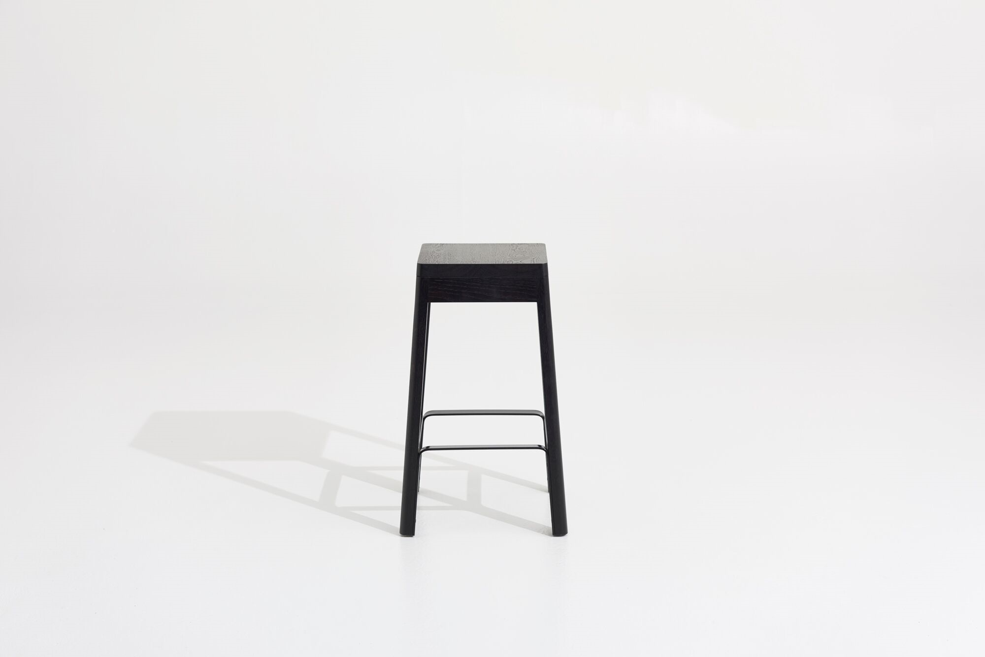 The Cinder Standard, Short and Tall Stool