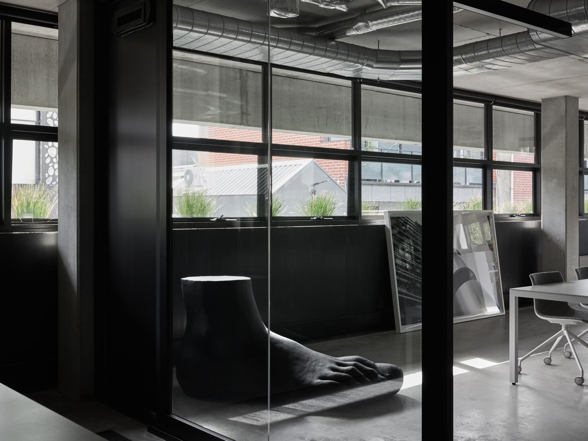 Gallery Of Conrad Architects Local Australian Design And Interiors Cremorne, Melbourne Image 6