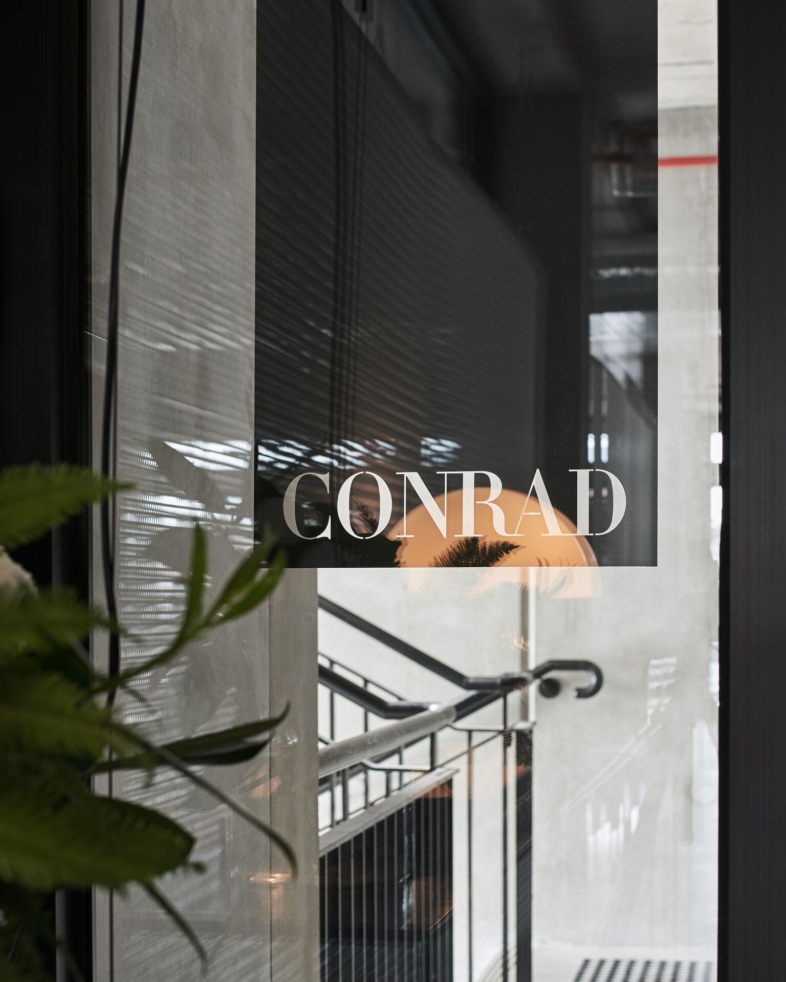 Gallery Of Conrad Architects Local Australian Residential Interior Design Cremorne, Melbourne Image 11