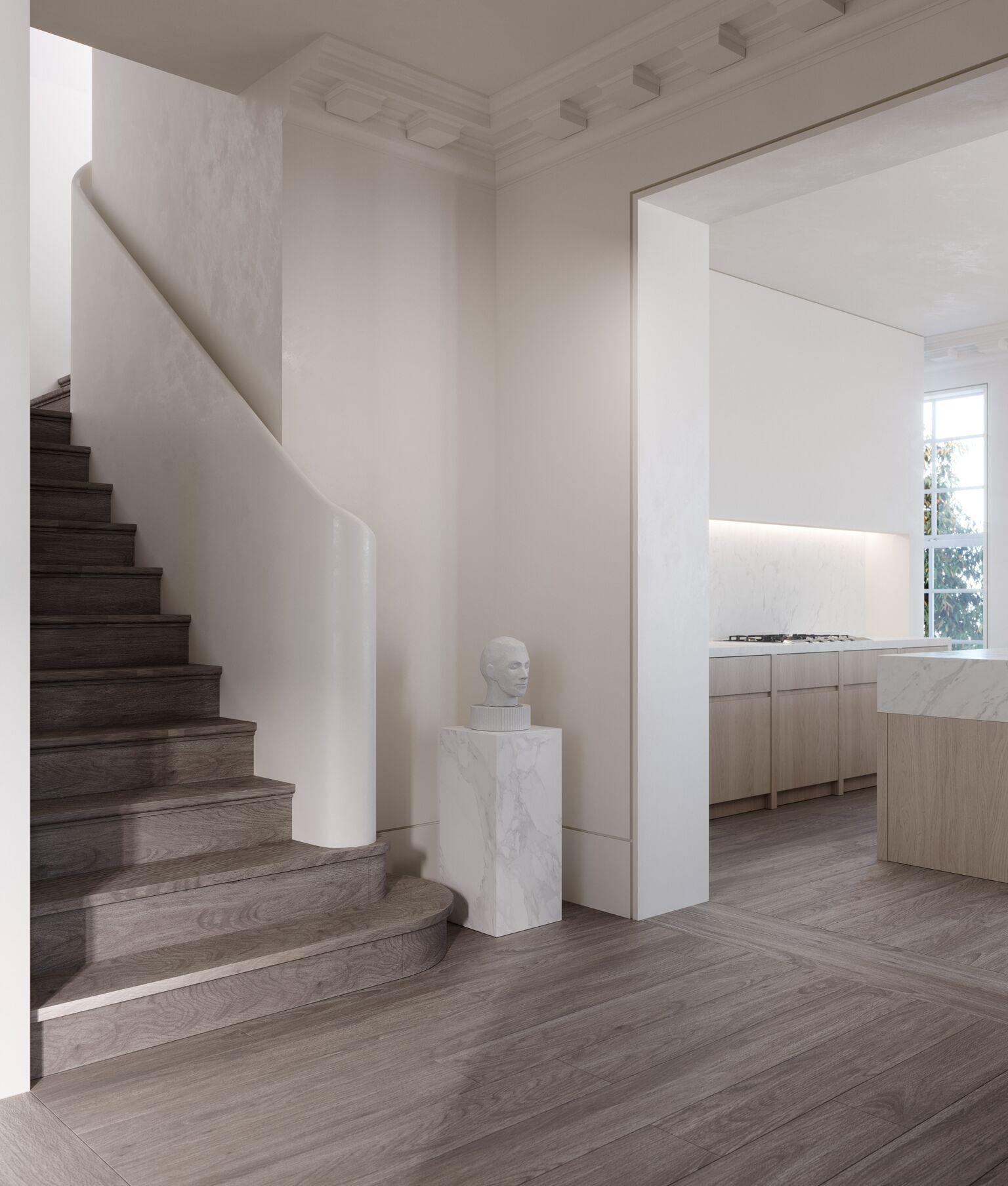Gallery Of Conrad Architects Local Australian Residential Interior Design Cremorne, Melbourne Image 14
