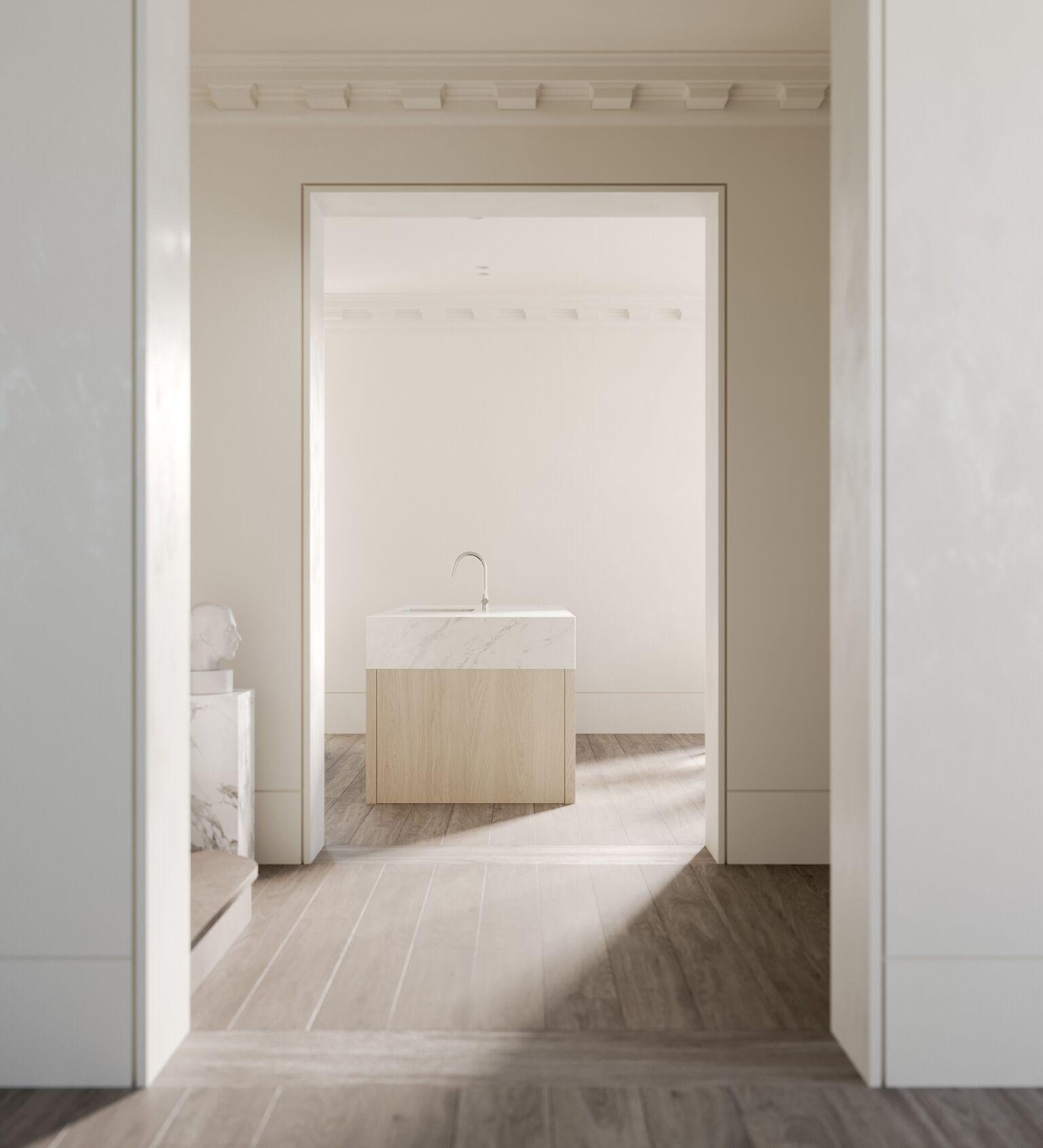Gallery Of Conrad Architects Local Australian Residential Interior Design Cremorne, Melbourne Image 15
