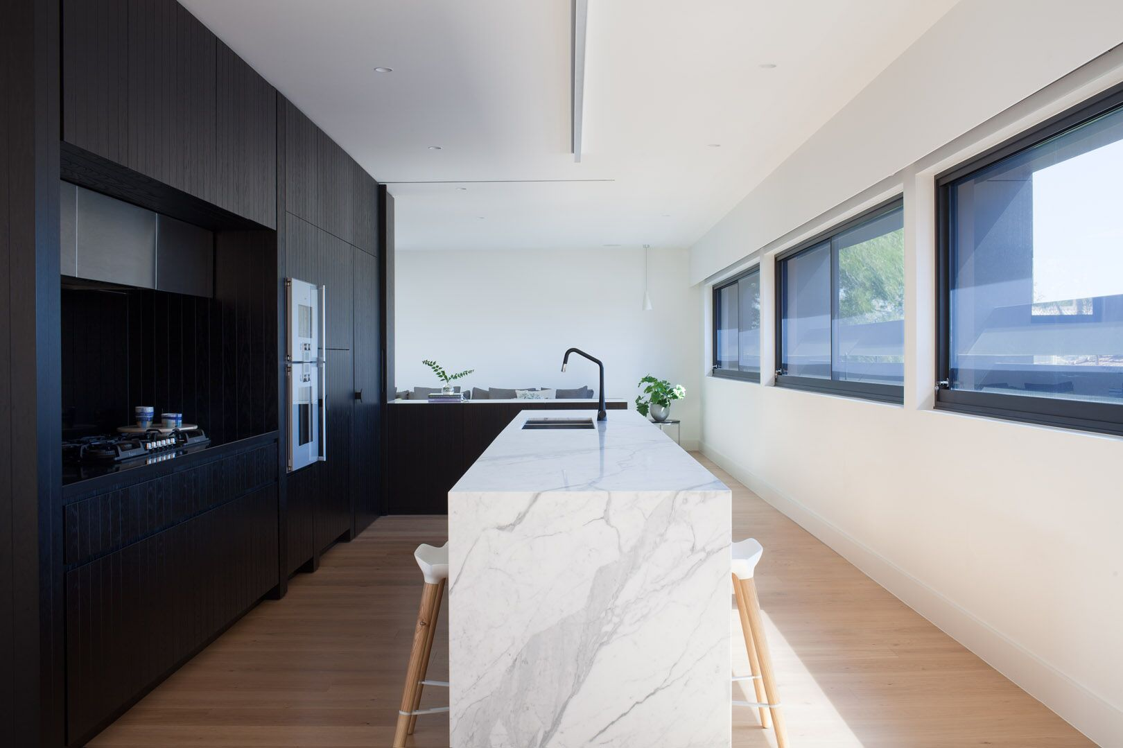 Gallery Of Goodwood By Rva Local Australian Residential Architecture Design And Interior Renovations Richmond, Vic Image 10