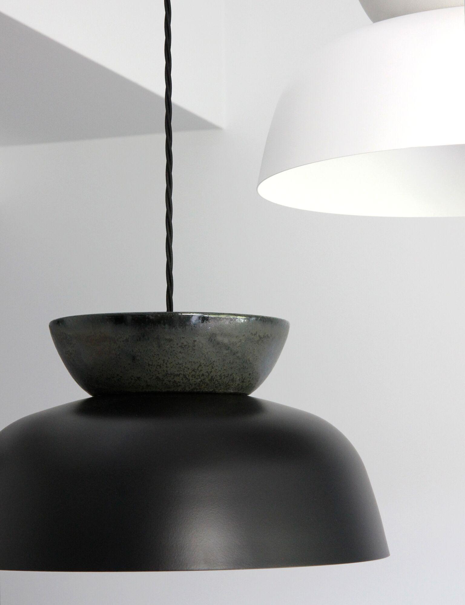 Luke Mills of LUMIL Melbourne based lighting and industrial designer