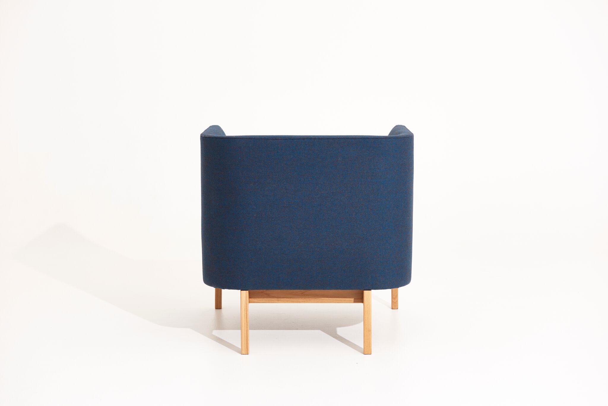 Gallery Of Heir Armchair By Apparentt Local Australian Furniture & Lighting Design Richmond, Melbourne Image 4