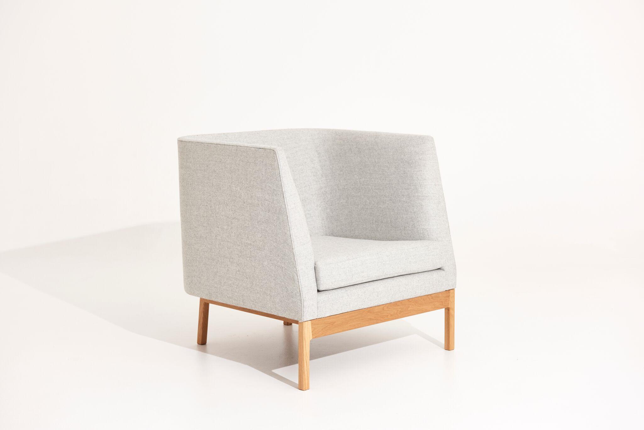 Gallery Of Heir Armchair By Apparentt Local Australian Handcrafted & Bespoke Design Richmond, Melbourne Image 6