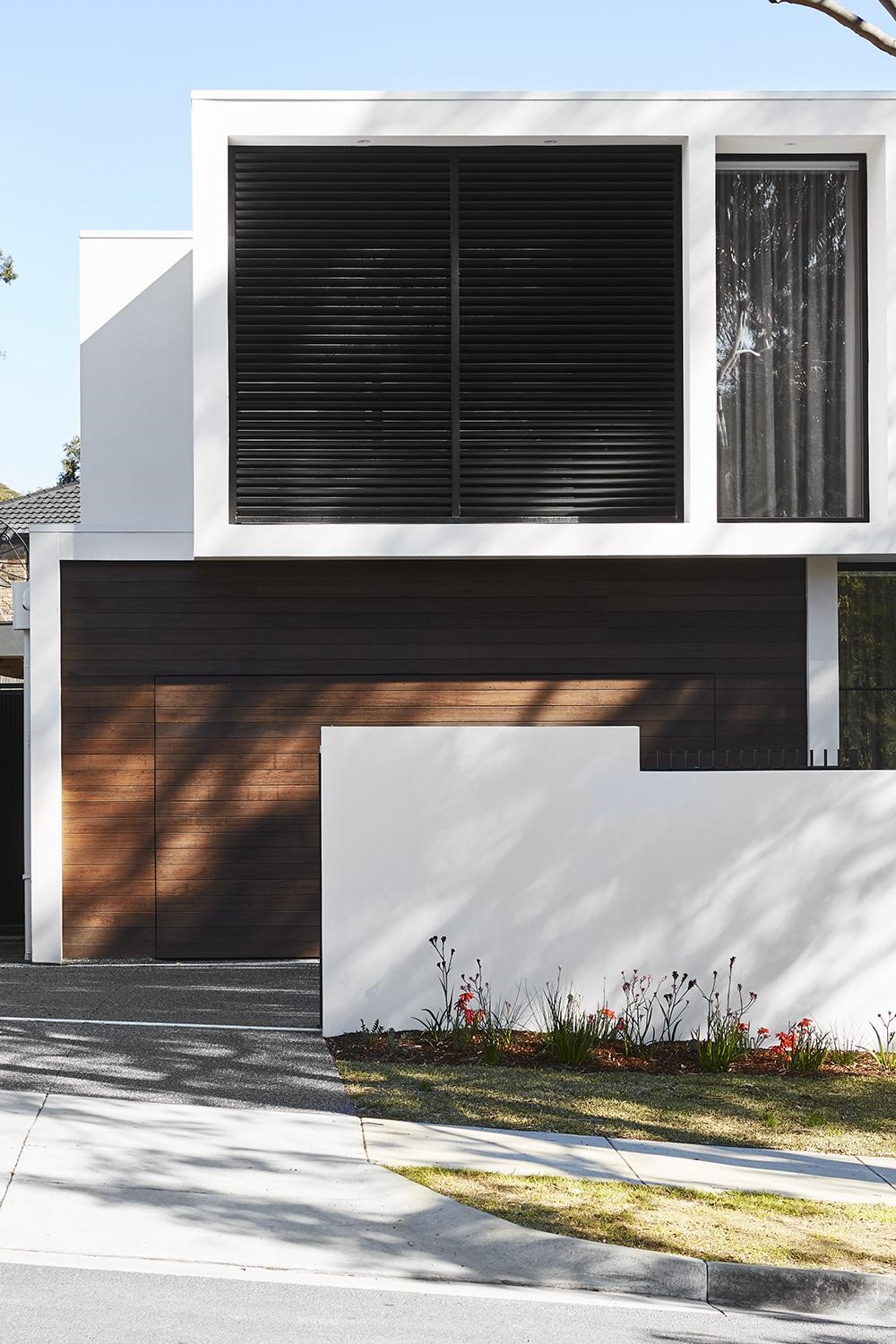 Gallery Of Jells Road By Canny Group Local Australian Design And Residential Architecture Melbourne, Vic Image 12