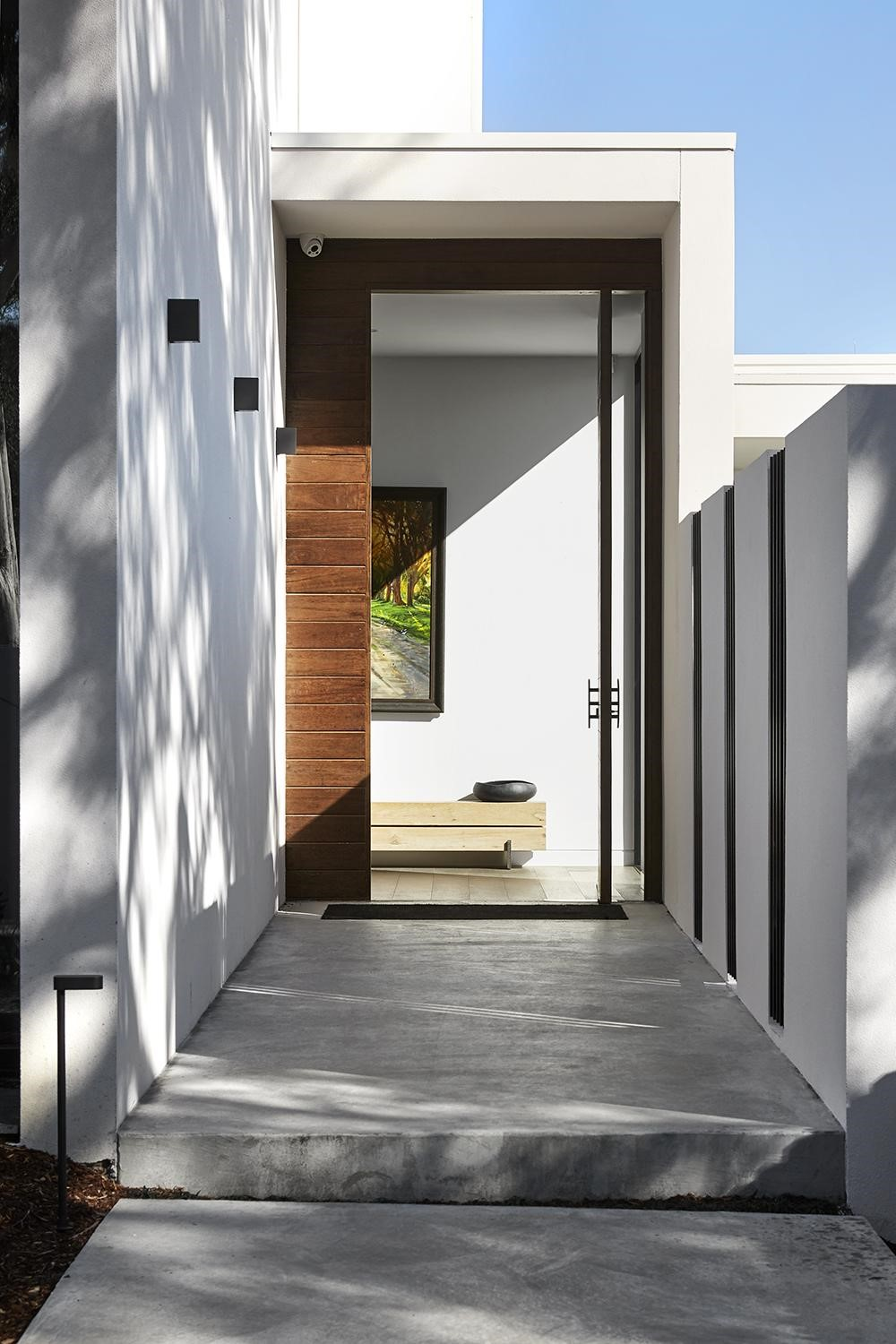 Gallery Of Jells Road By Canny Group Local Australian Design And Residential Architecture Melbourne, Vic Image 13
