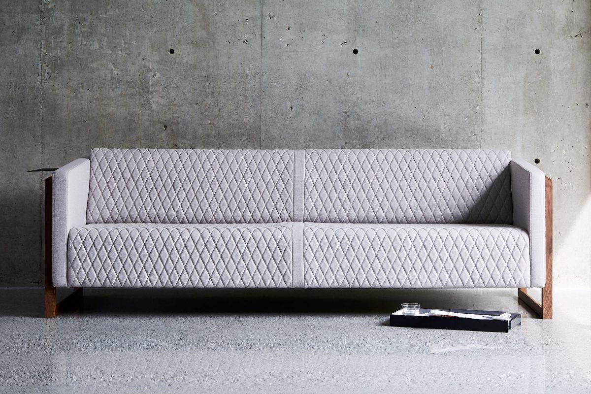 Gallery Of Mena Sofa By Franco Crea Local Australian Furniture Designer & Maker Richmond, Melbourne Image 4