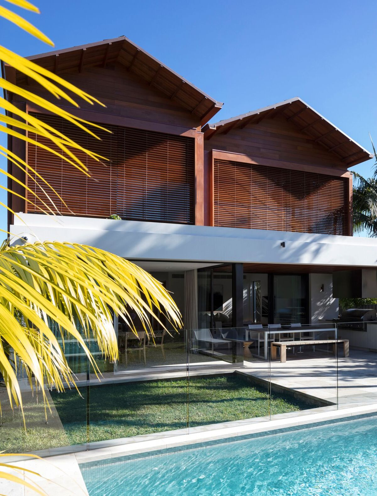 Gallery Of Methuen Residence By Daniel Boddam Local Australian Architecture Interiors And Bespoke Design Mosman, Sydney Image 27