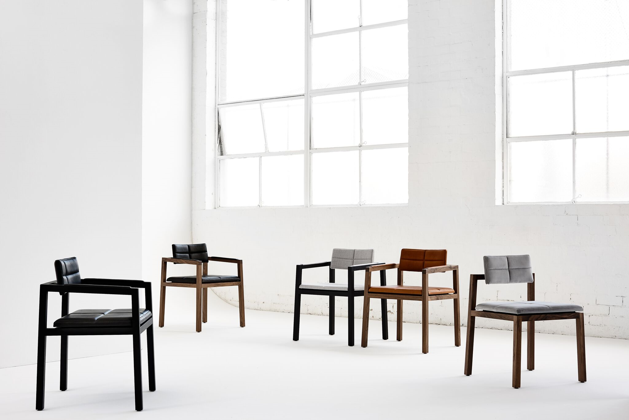 Gallery Of Mila Chair By Franco Crea Local Australian Furniture & Commercial Industrial Design Richmond, Melbourne Image 10