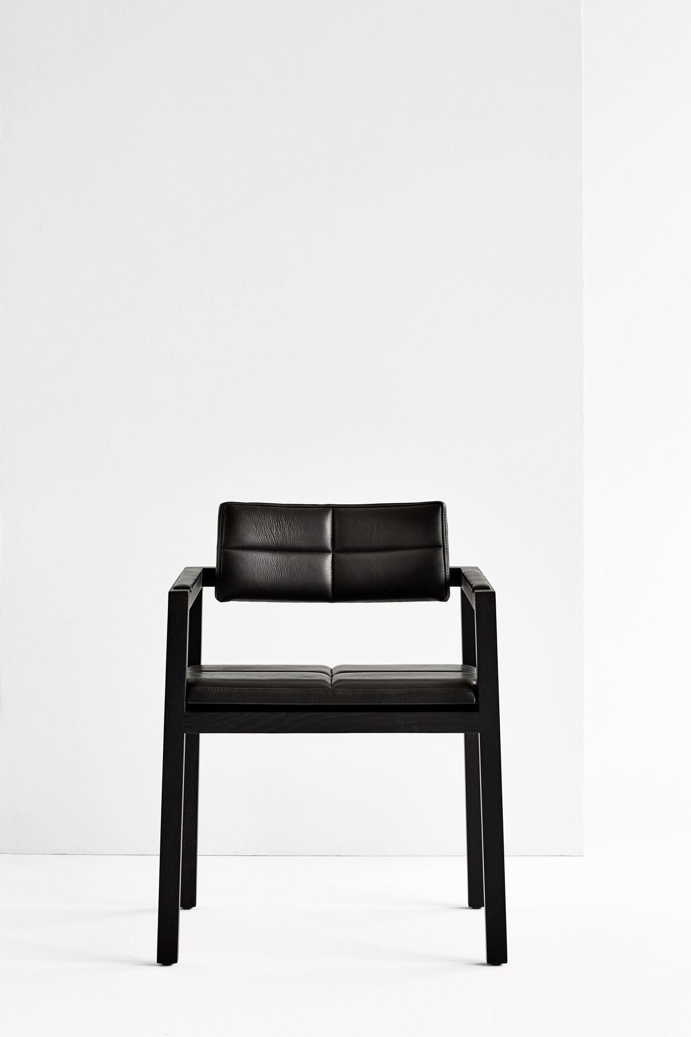 Gallery Of Mila Chair By Franco Crea Local Australian Furniture Designer & Maker Richmond, Melbourne Image 1