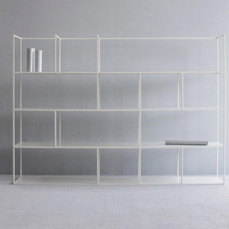 Gallery Of Mod Shelf By Barbera Local Australian Furniture, Lighting & Object Design Melbourne, Vic Image 4
