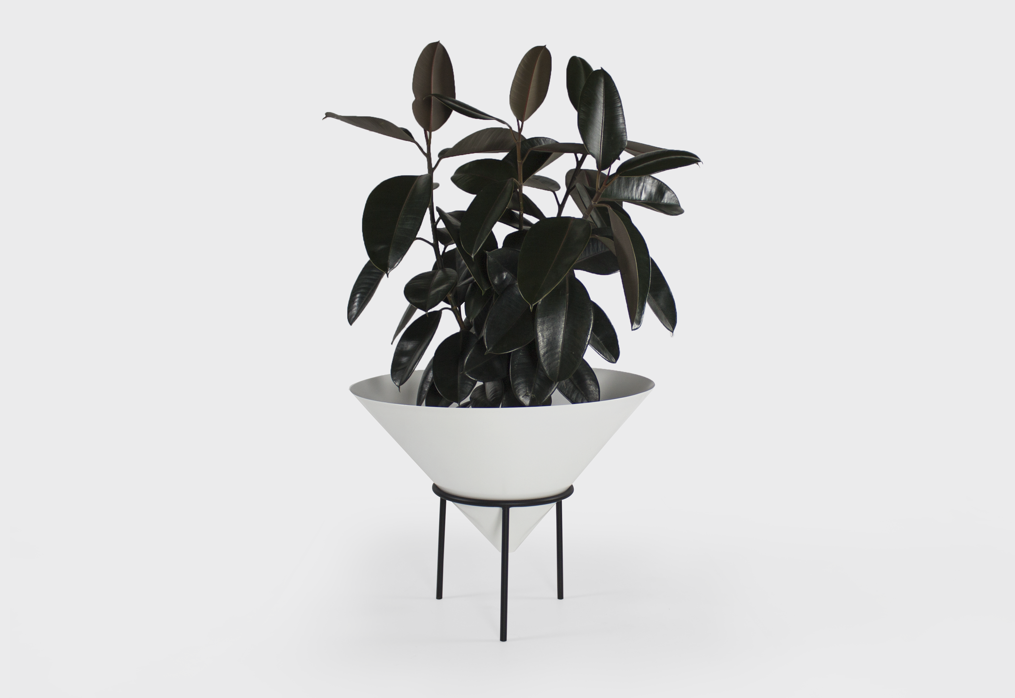 Gallery Of Nancy Planter By Melbourne Table Company Local Australian Furniture Designer Preston, Vic Image 2