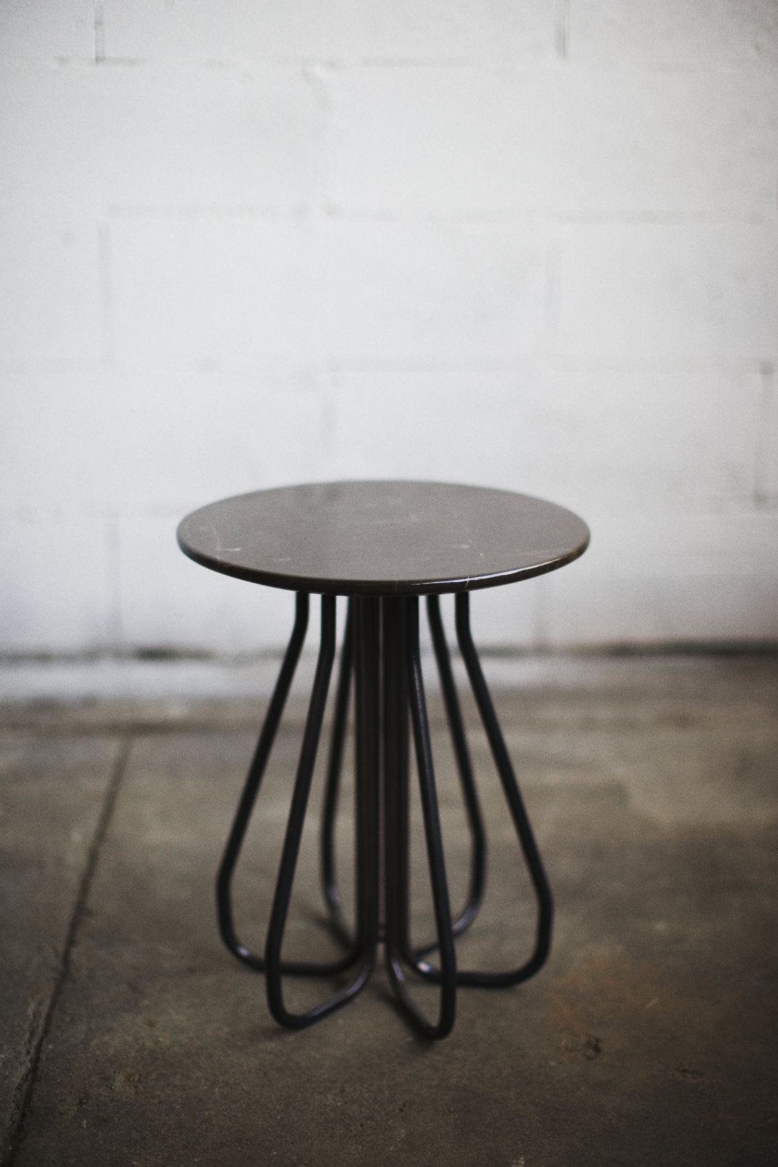 Gallery Of Sine Table By Barbera Local Australian Furniture, Lighting & Object Design Melbourne, Vic Image 1