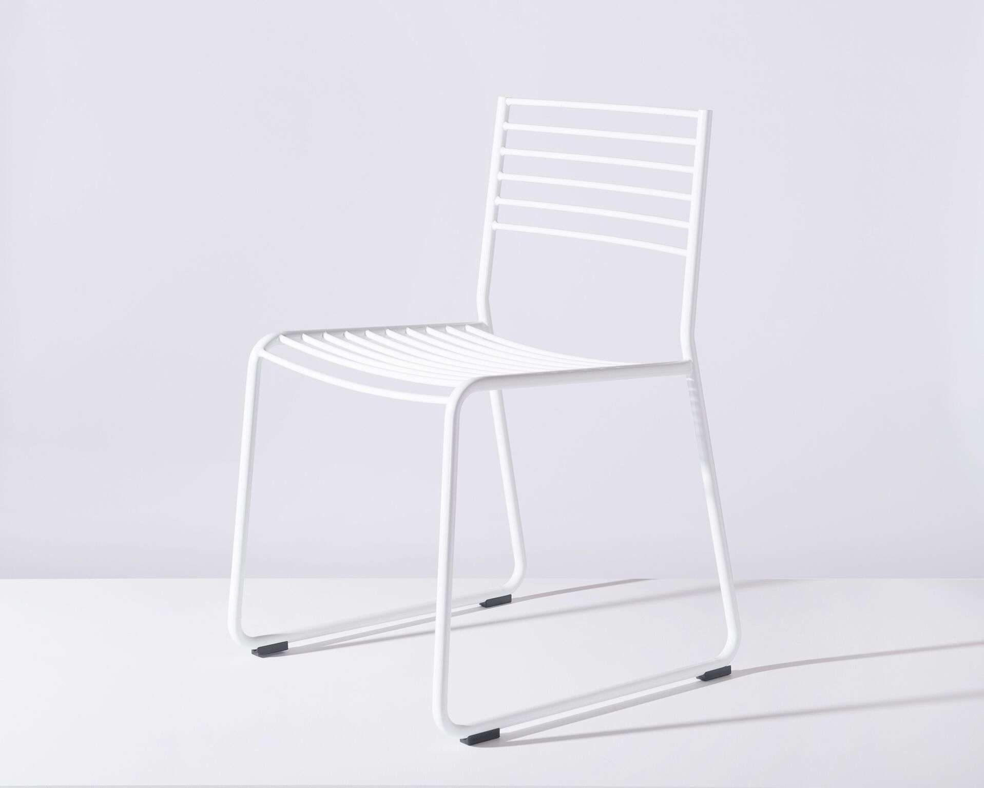 Gallery Of Tbc Wire Chair By Studio Of Adam Lynch Local Australian Furniture Design Preston, Melbourne Image 2