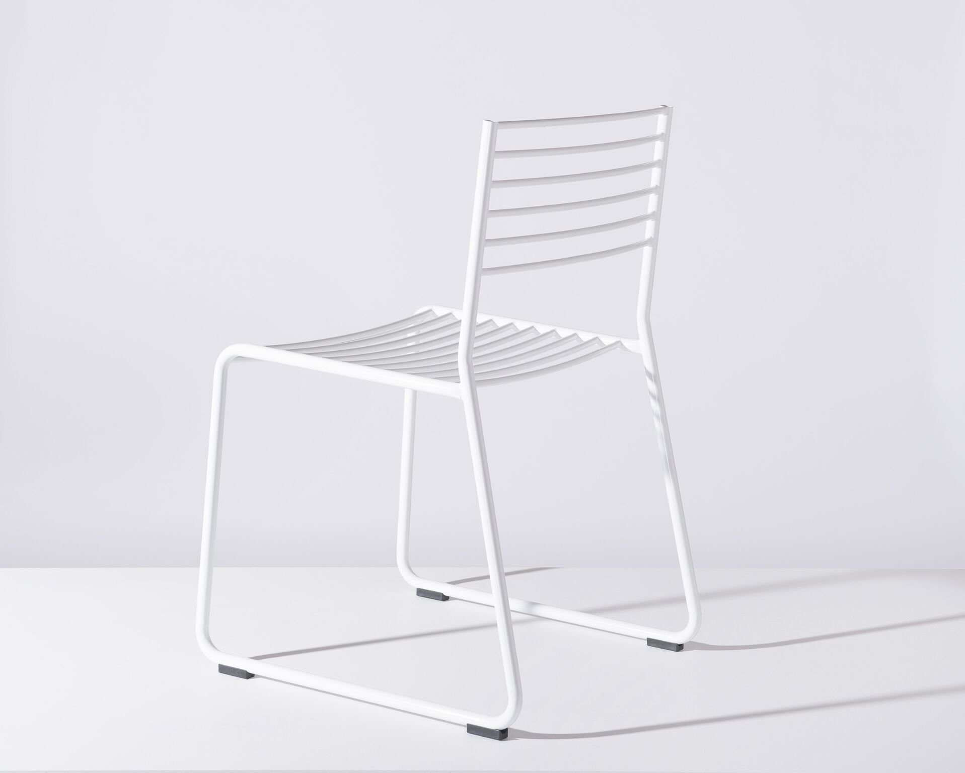Gallery Of Tbc Wire Chair By Studio Of Adam Lynch Local Australian Furniture Design Preston, Melbourne Image 3