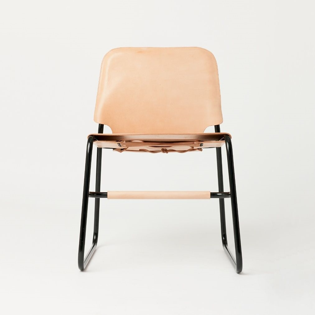 . Much like its brother, the TBC2 Chair