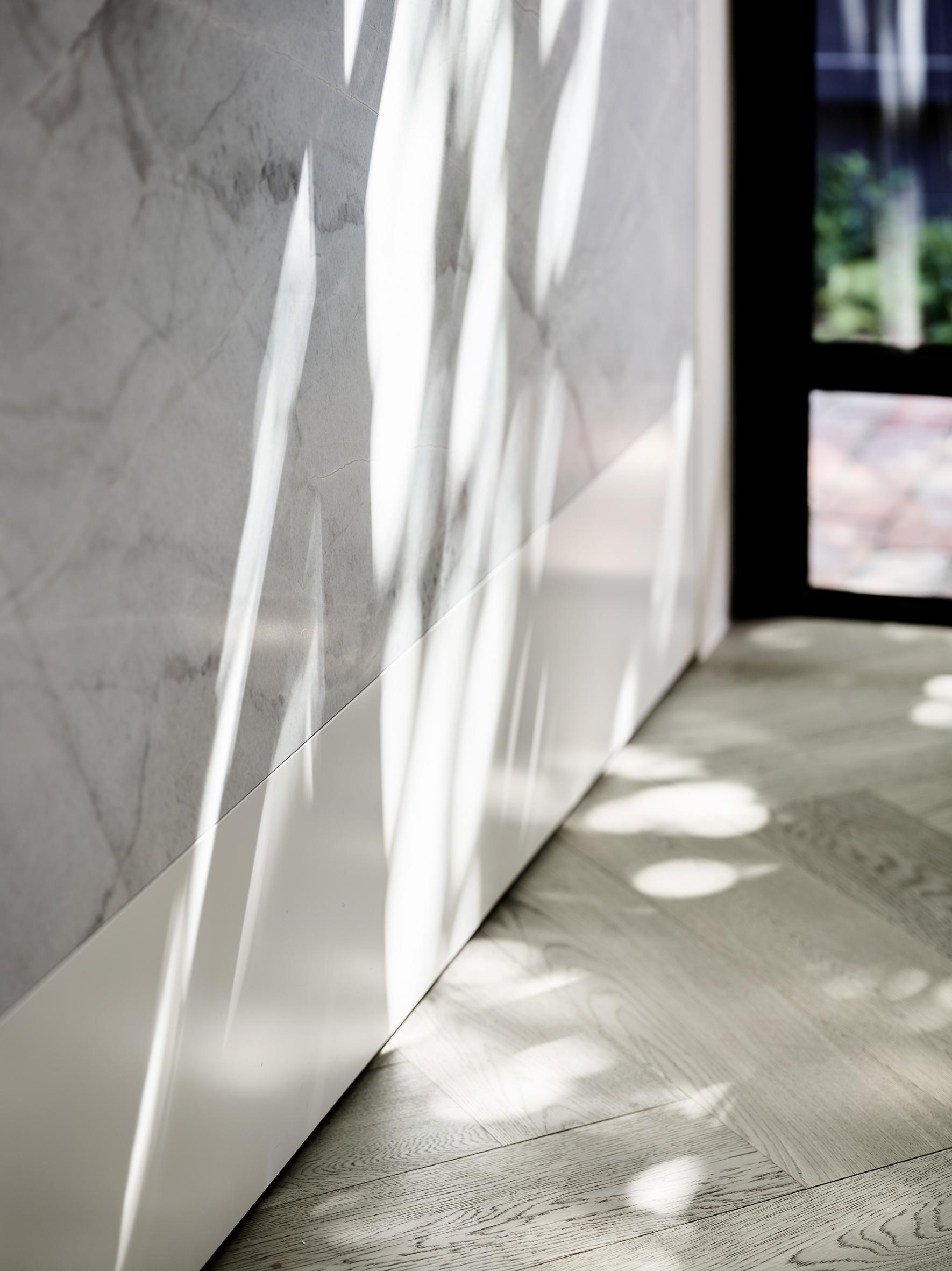 Local Melbourne Residence - Tiles and Stone Feature - Artedomus - The Local Project