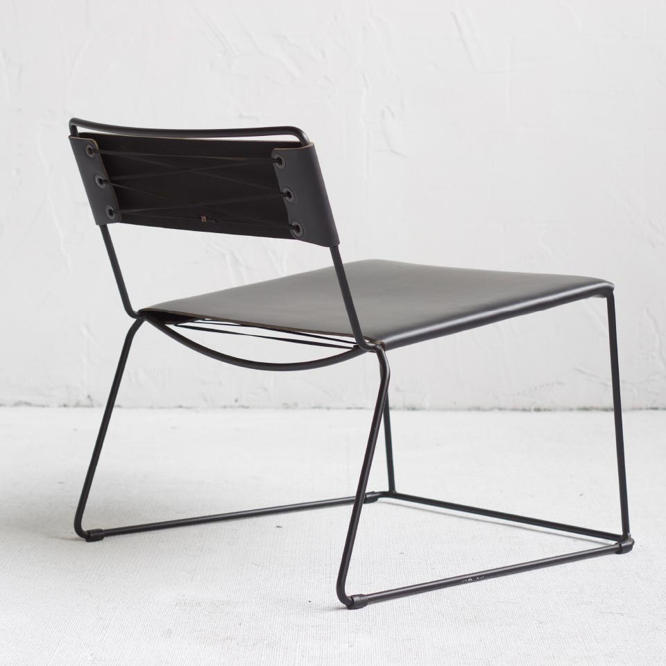 Gallery Of Uccio Low Chair By Barbera Local Australian Furniture, Lighting & Object Design Melbourne, Vic Image 2
