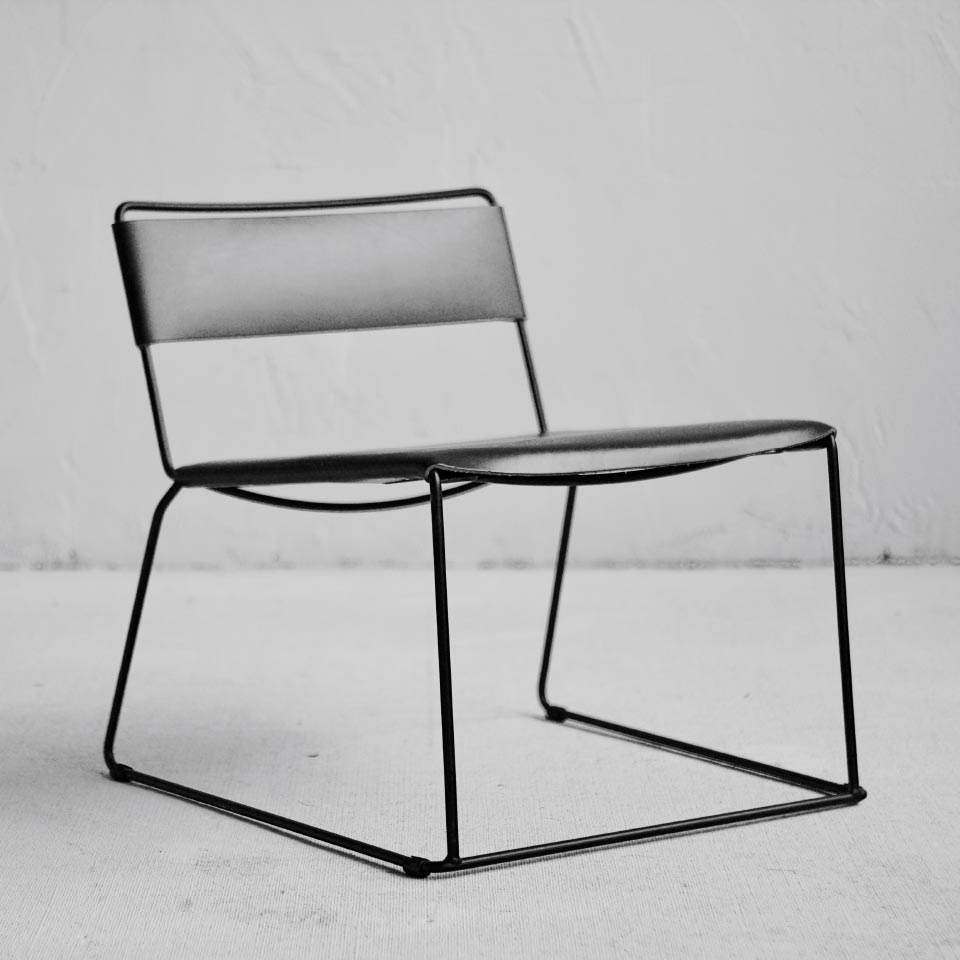 Gallery Of Uccio Low Chair By Barbera Local Australian Furniture, Lighting & Object Design Melbourne, Vic Image 3