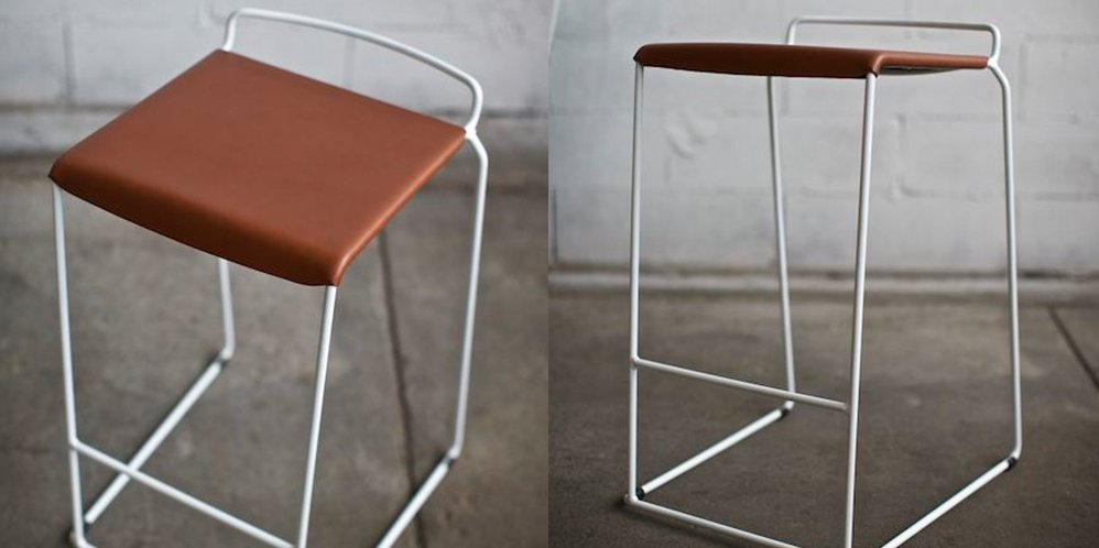 Gallery Of Uccio Stool By Barbera Local Australian Furniture, Lighting & Object Design Melbourne, Vic Image 1