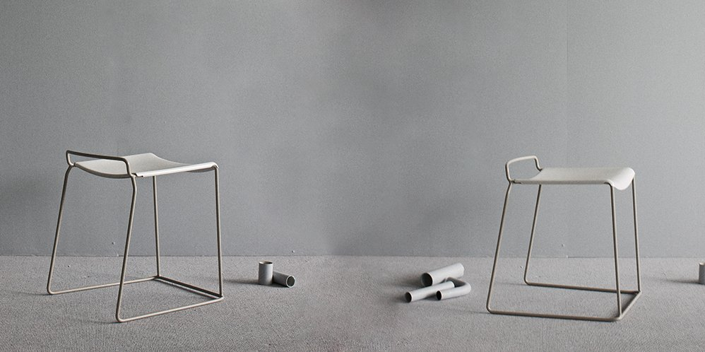 Gallery Of Uccio Stool By Barbera Local Australian Furniture, Lighting & Object Design Melbourne, Vic Image 6