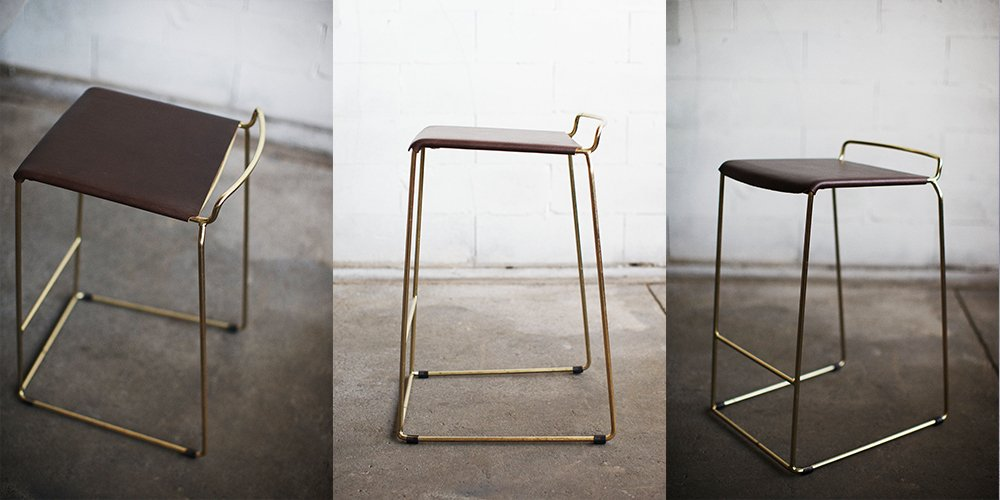 Gallery Of Uccio Stool By Barbera Local Australian Furniture, Lighting & Object Design Melbourne, Vic Image 8