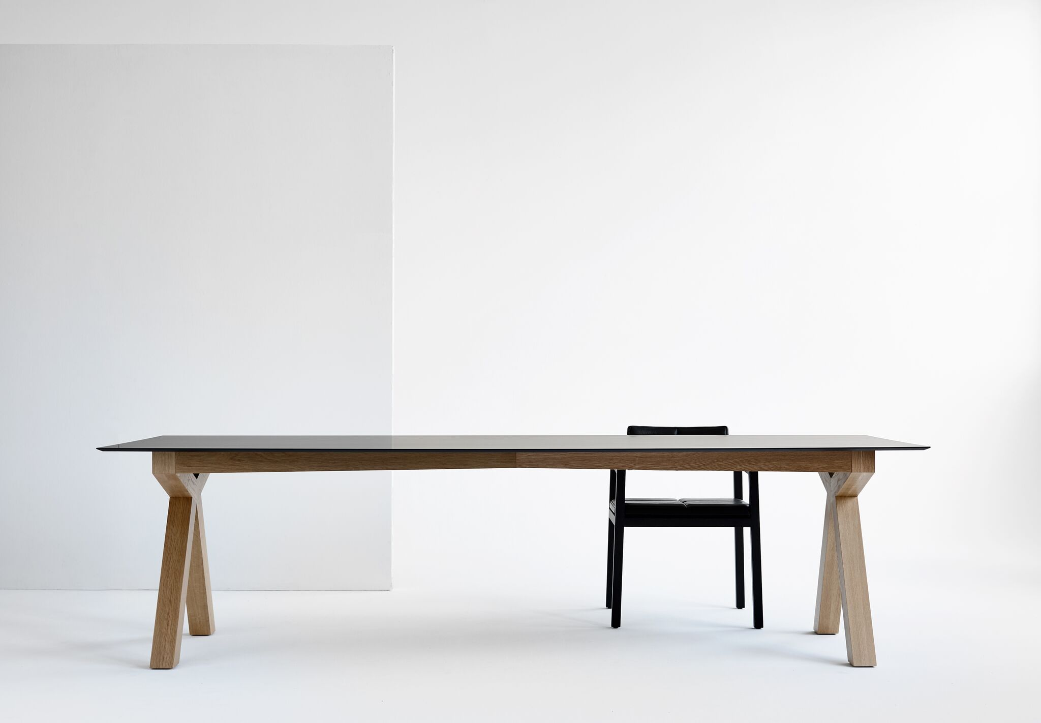 Gallery Of Unity Table By Franco Crea Local Australian Furniture Designer & Maker Richmond, Melbourne Image 1