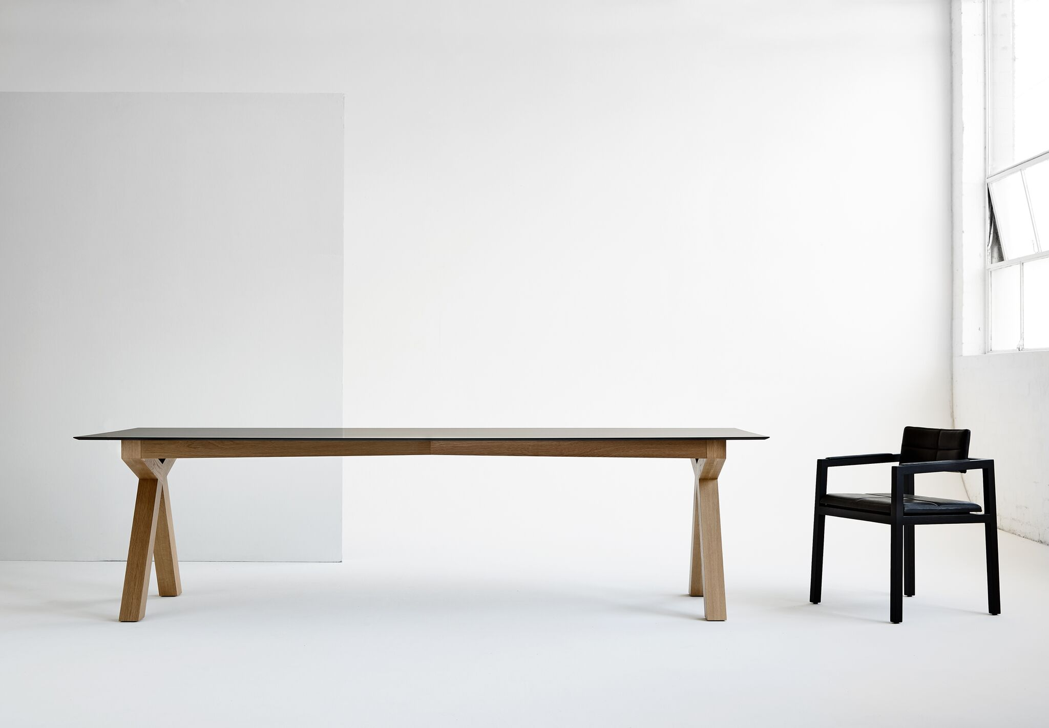 Gallery Of Unity Table By Franco Crea Local Australian Furniture Designer & Maker Richmond, Melbourne Image 2