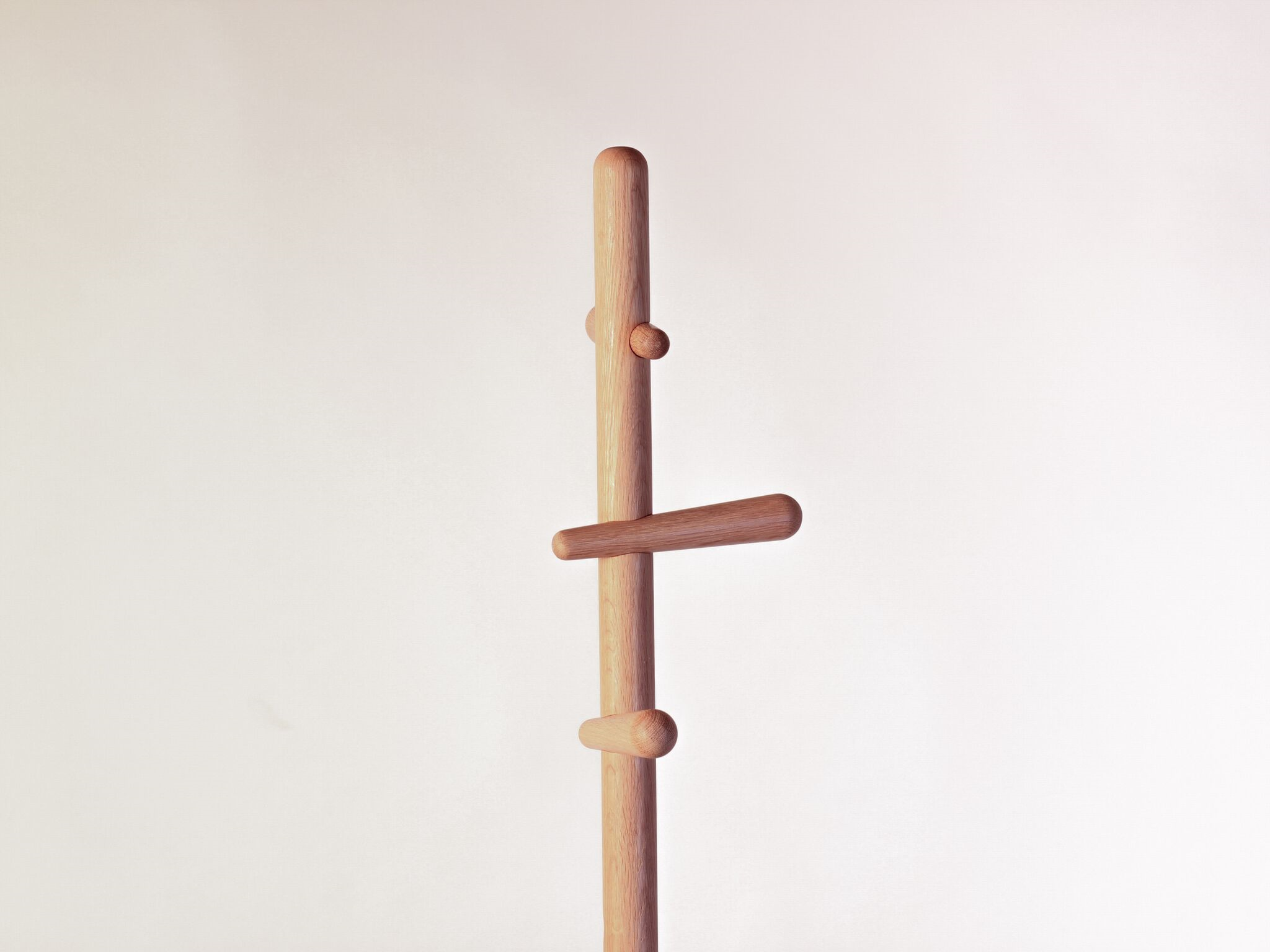 Wedge Coat Stand by MJP Studio Local Design and Furniture Sales
