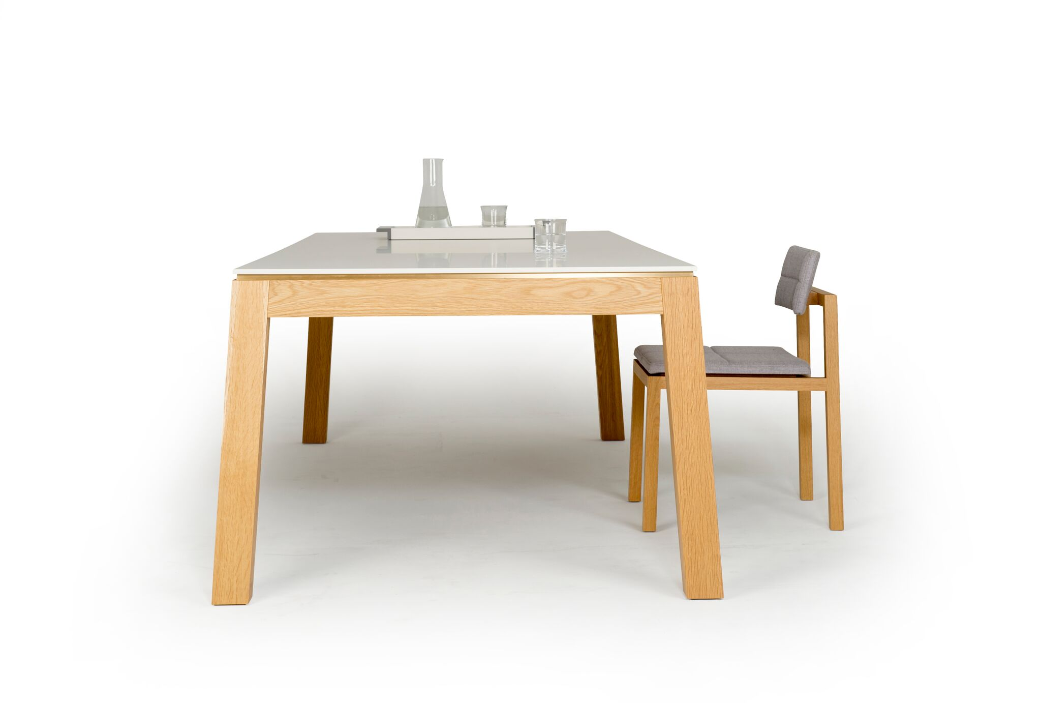 Gallery Of The Mila Table By Fraco Crea Local Australian Furniture Design Melbourne, Vic Image 13